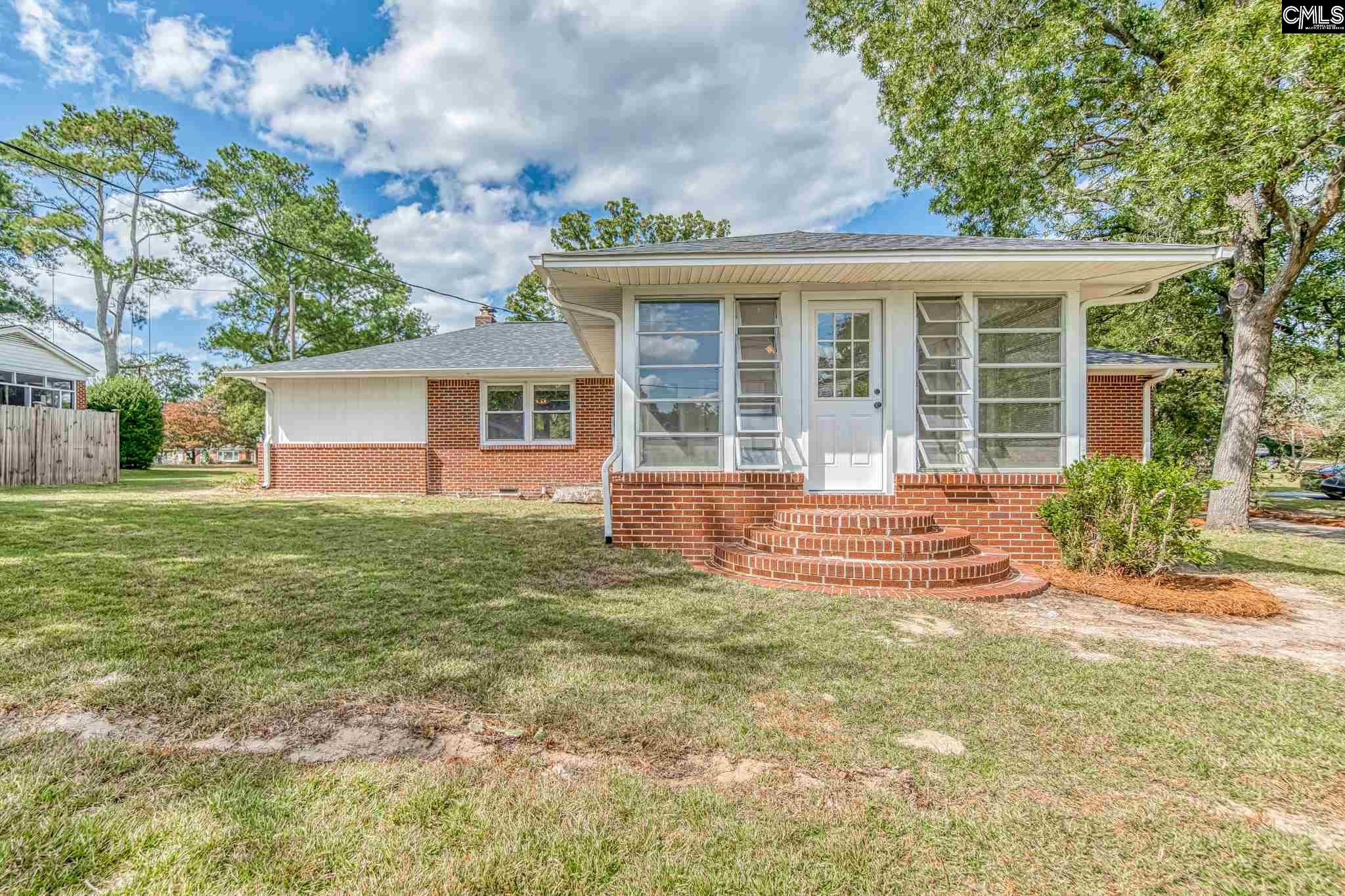 4610 Sandy Ridge Columbia, SC 29206