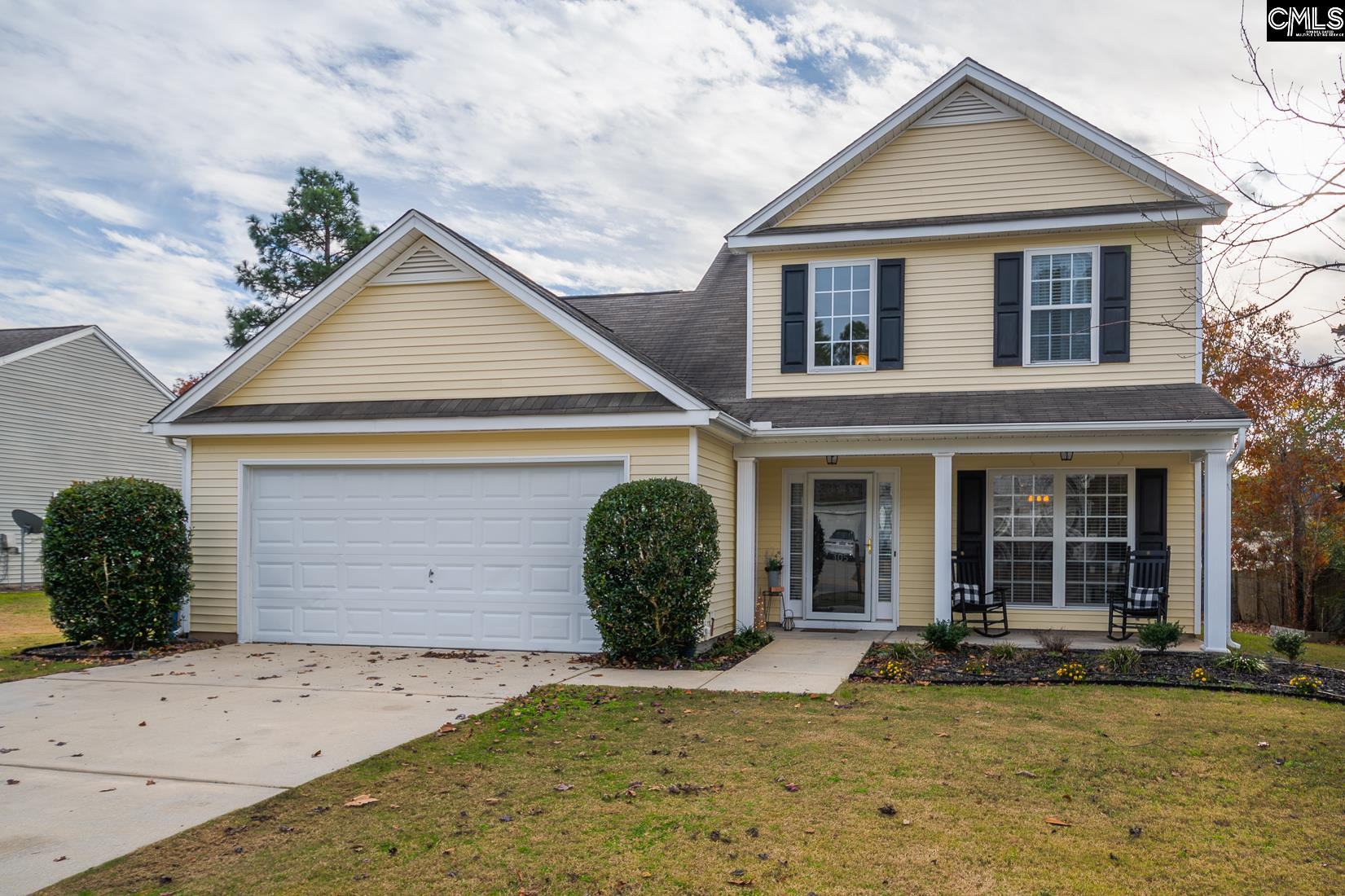 105 Coxton Mill Lexington, SC 29073