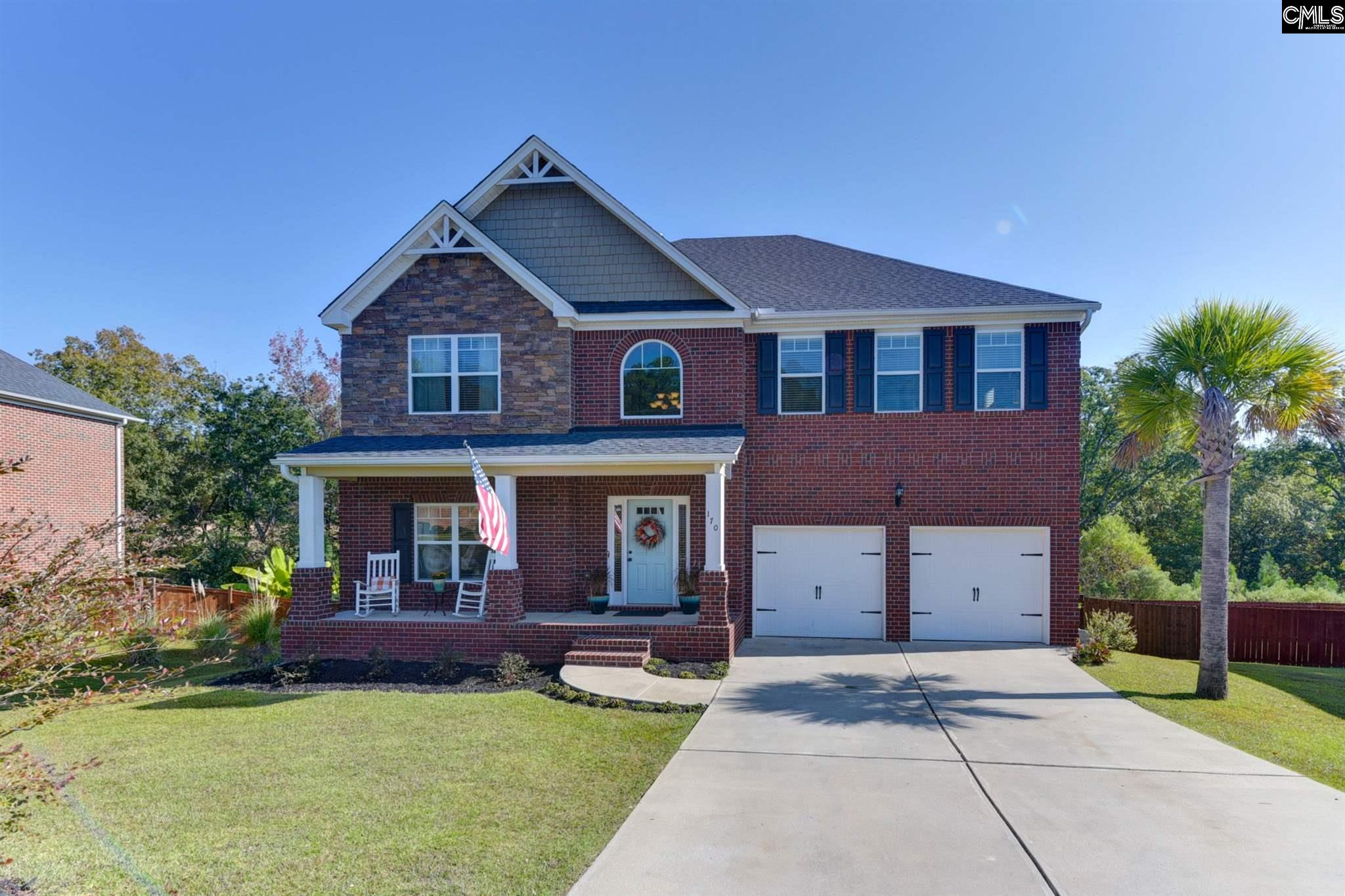 170 Hope Springs Lexington, SC 29072