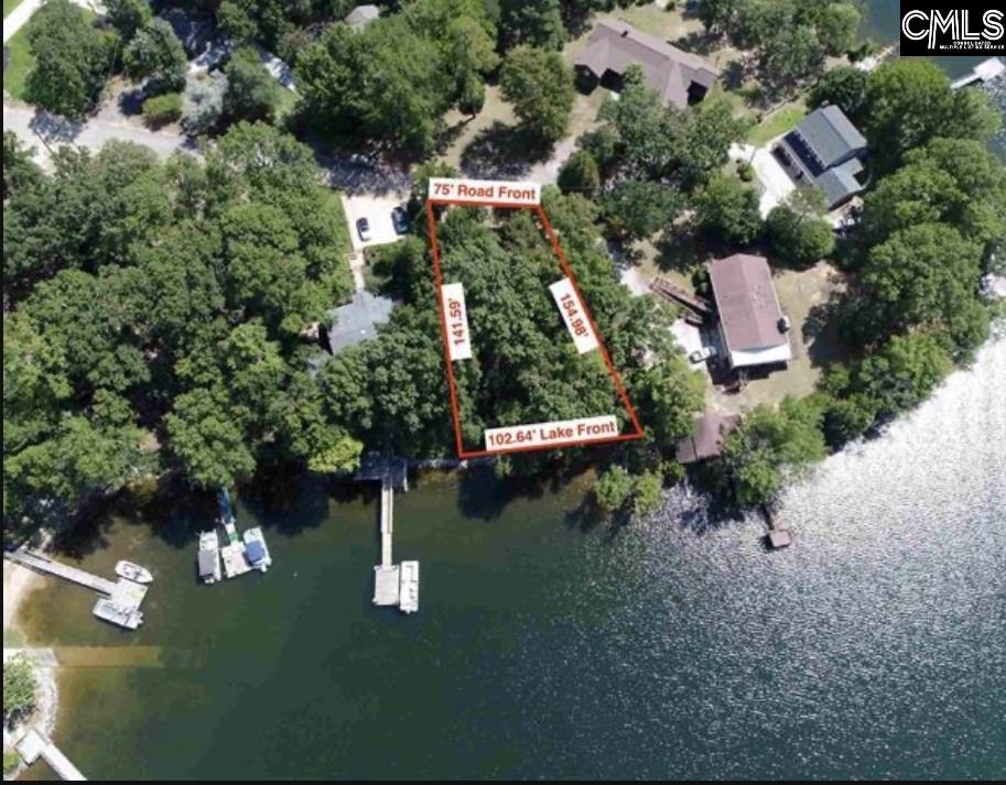 236 Rocky Point Drive Columbia, SC 29212