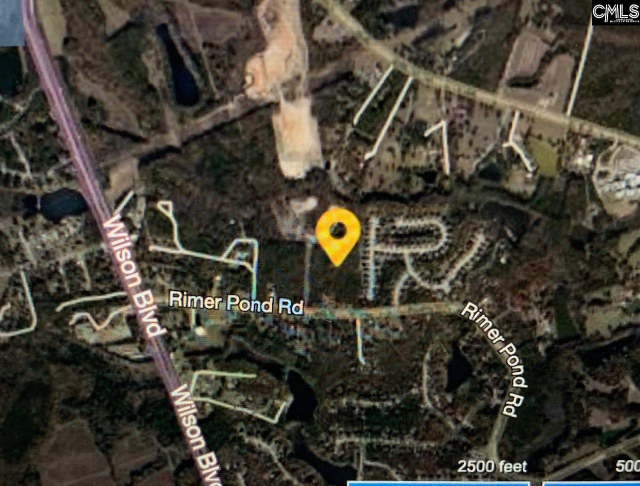 167 Rimer Pond Road Blythewood, SC 29016