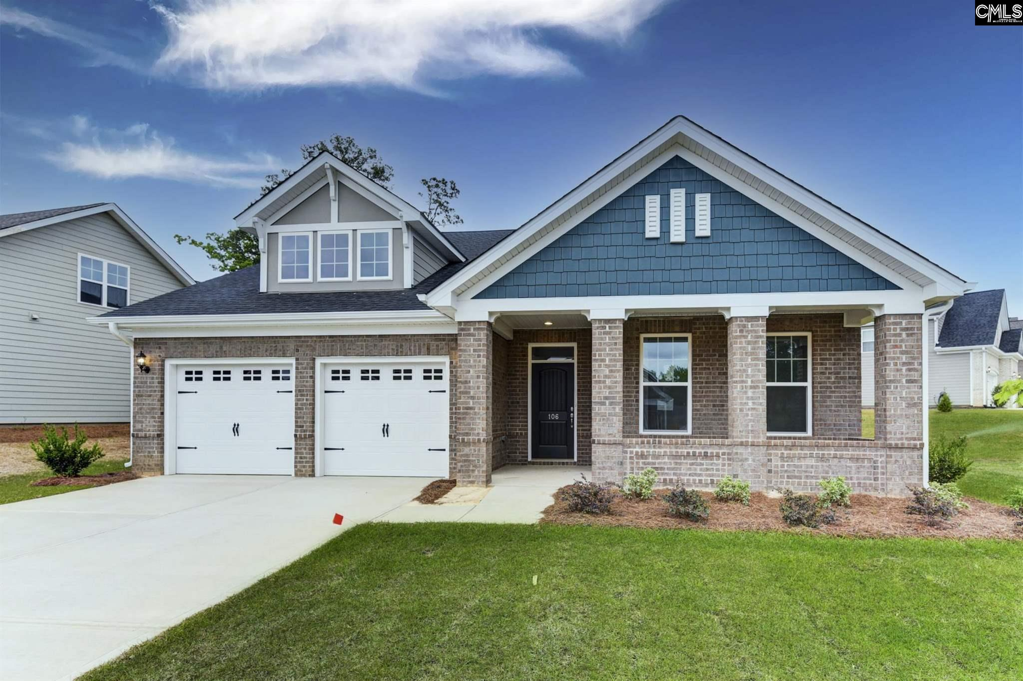 106 Sterling Hill Way Lexington, SC 29072