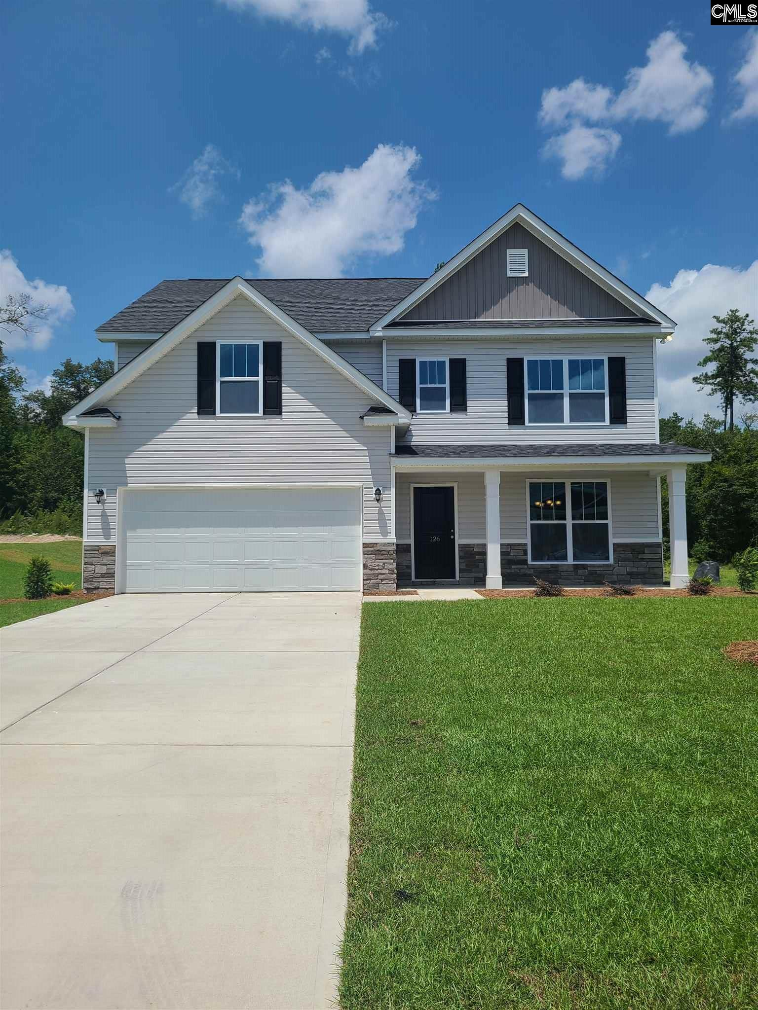 138 Tall Pines Road Gaston, SC 29053