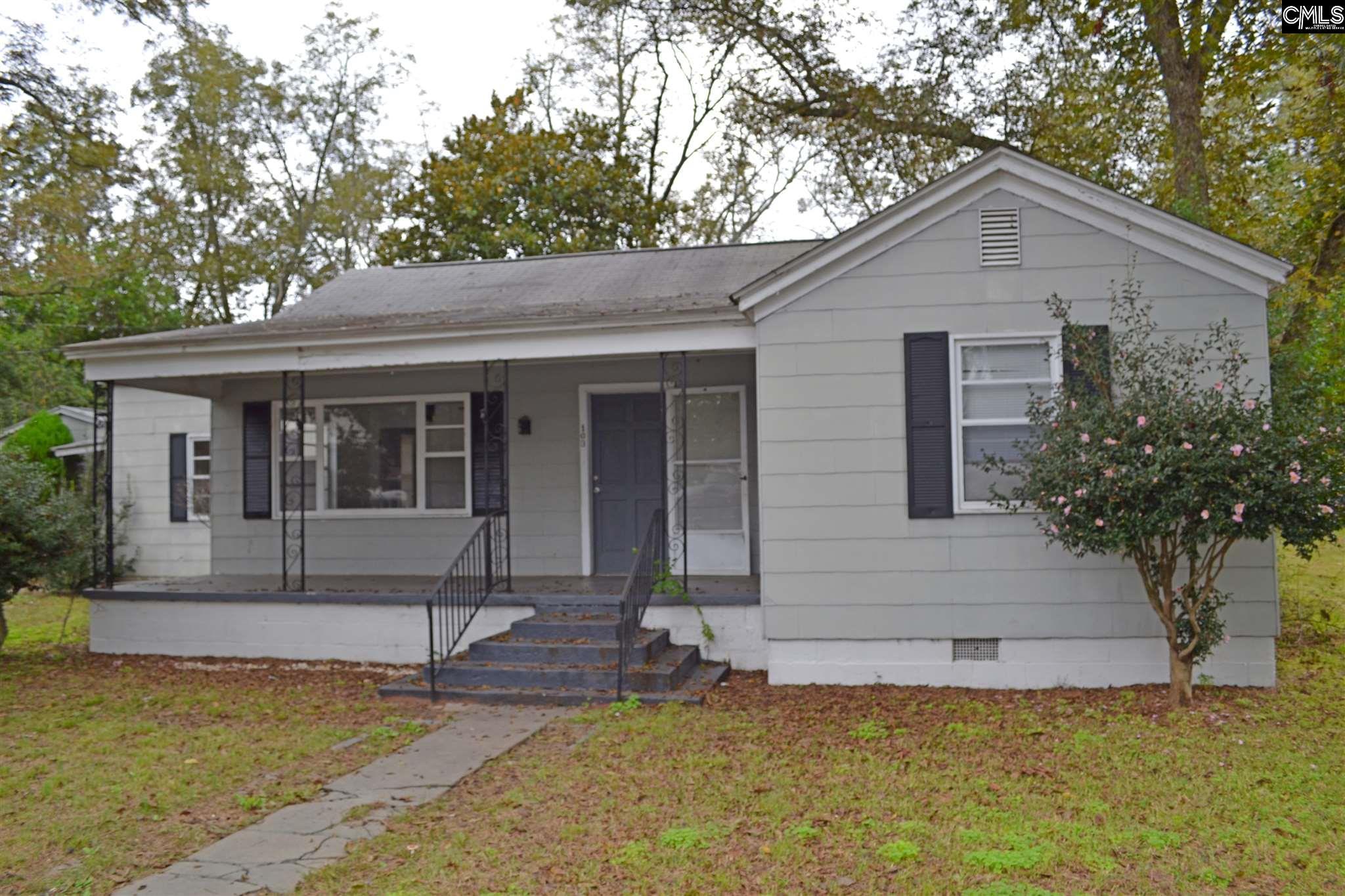 103 Smith Street Leesville, SC 29070