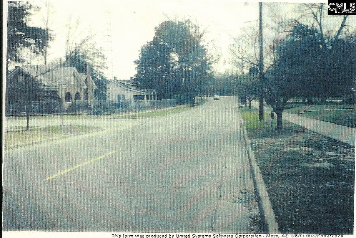 110 N Oak Street Batesburg, SC 29006