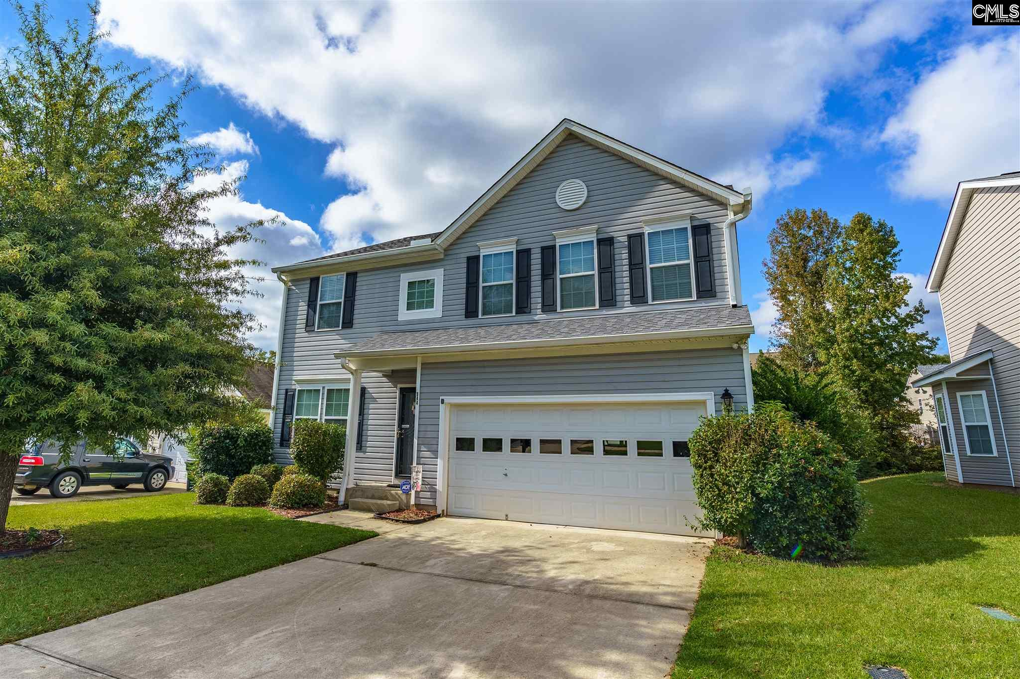 544 Turkey Pointe Lane Chapin, SC 29036