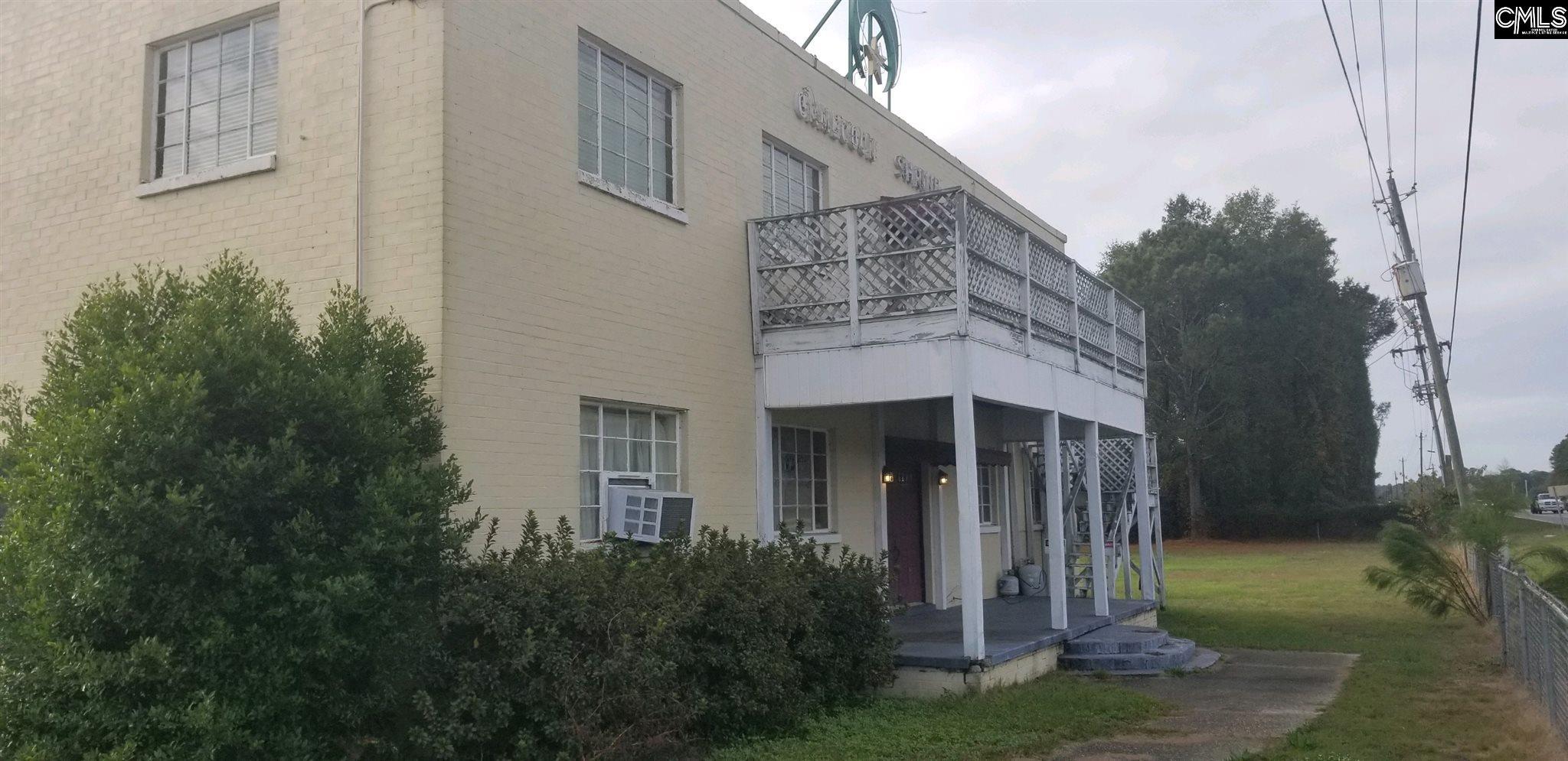 1865 1865 15 Highway S Sumter, SC 29150
