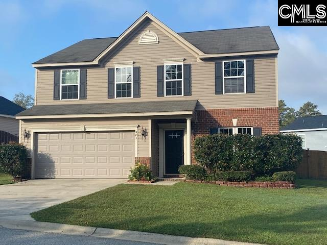481 Whispering Oak Chapin, SC 29036-7317