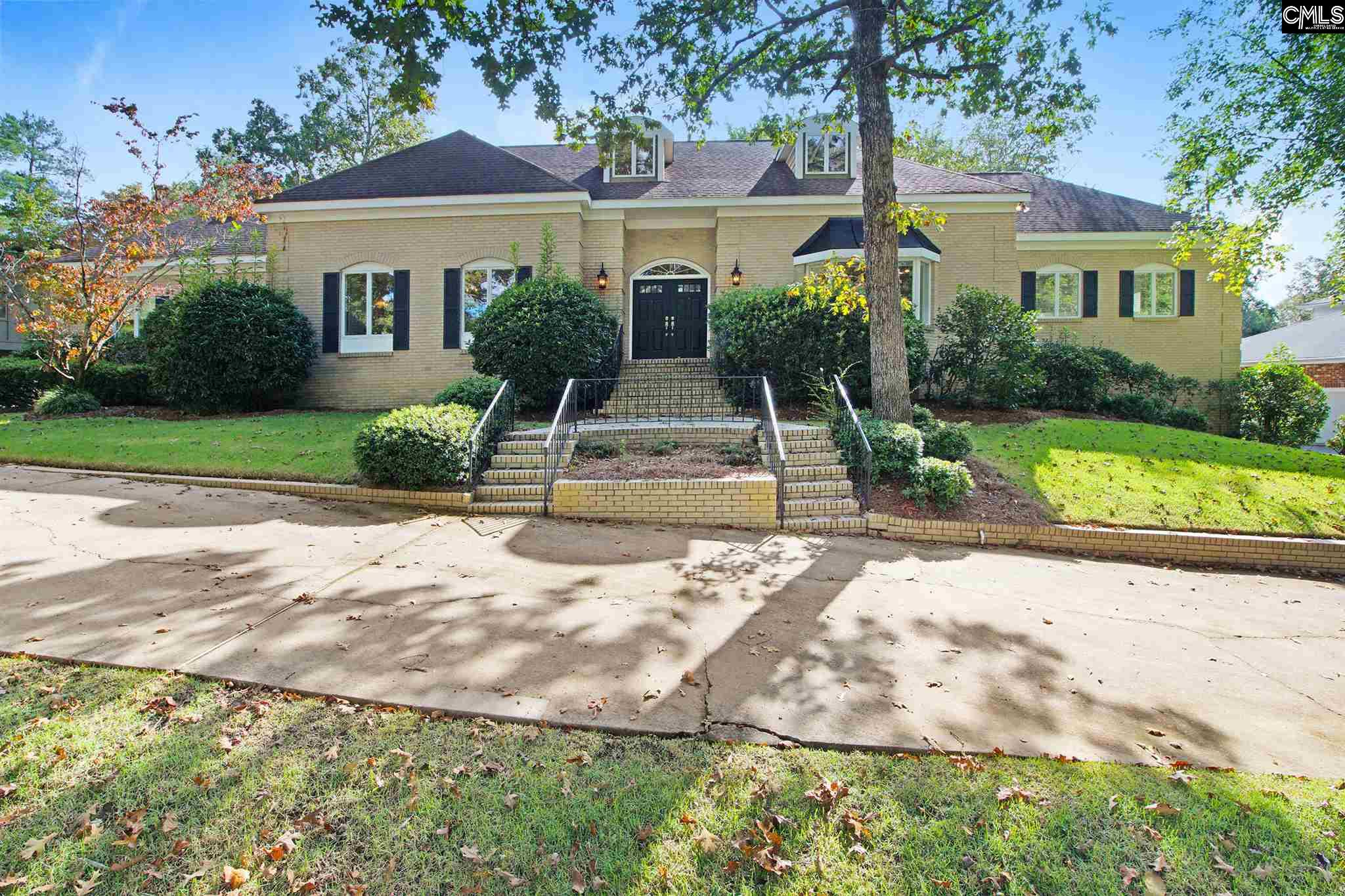 5920 Indian Mound Columbia, SC 29209