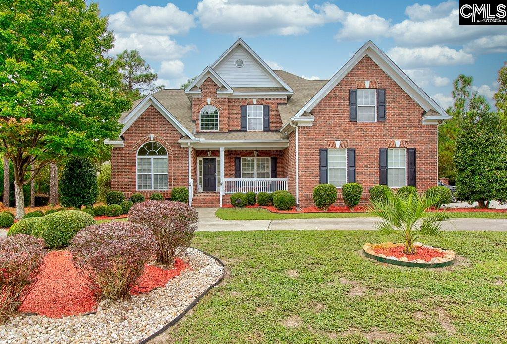 5 Somersby Court Blythewood, SC 29016
