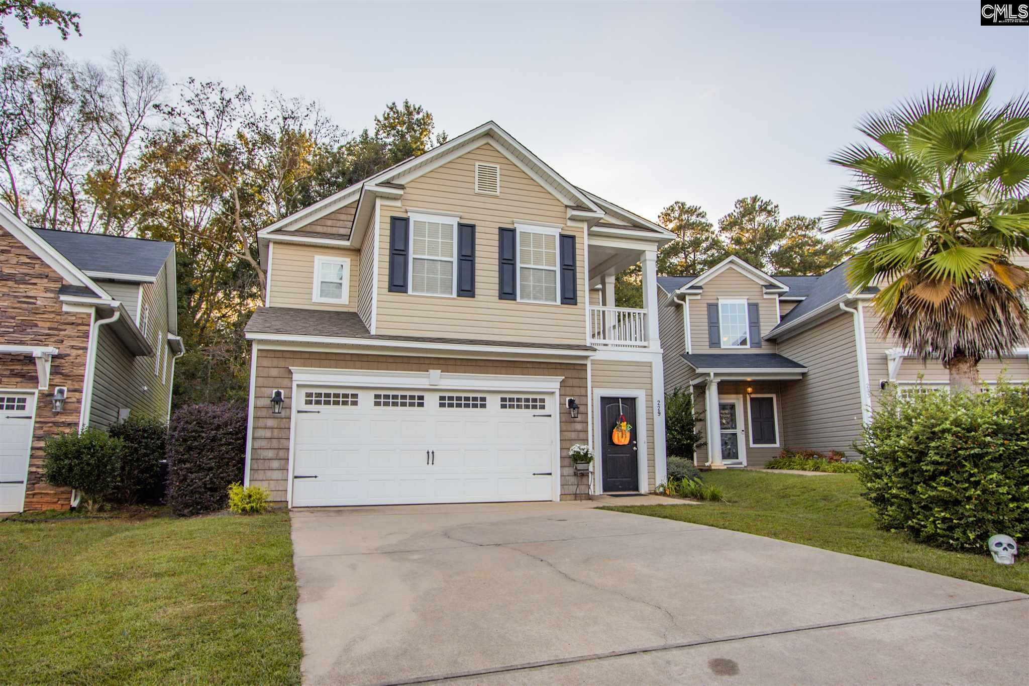 229 Cherokee Pond Lexington, SC 29072-8280