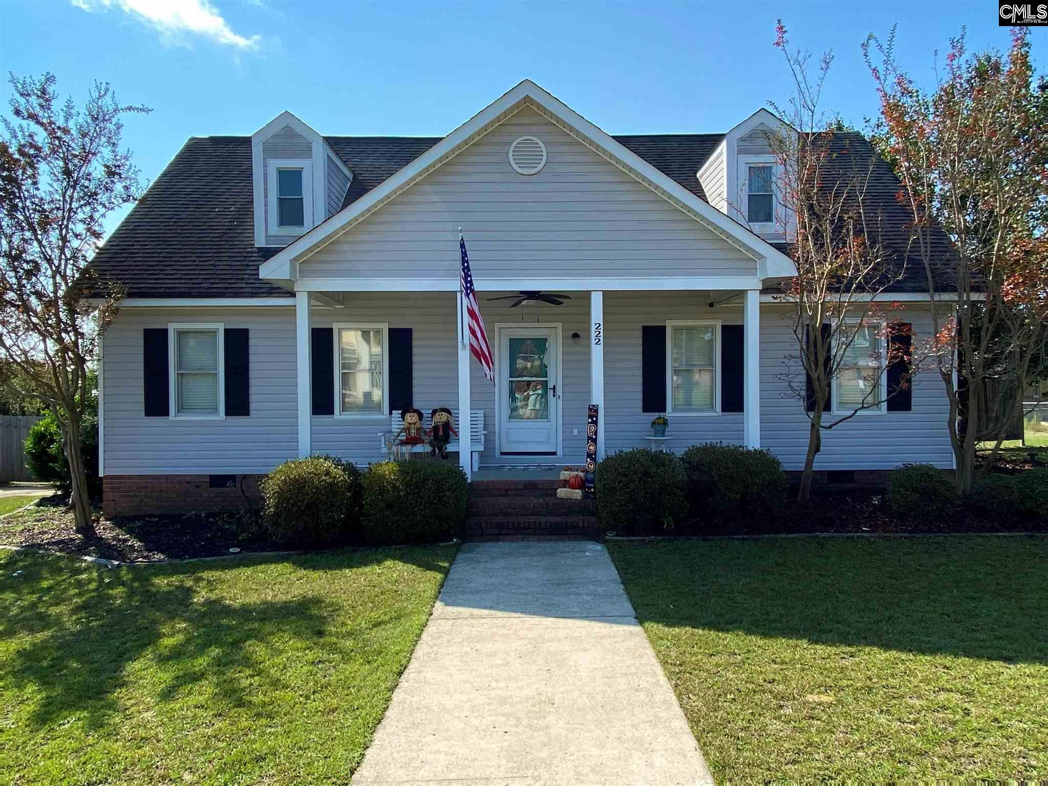 222 Hermitage Lexington, SC 29054