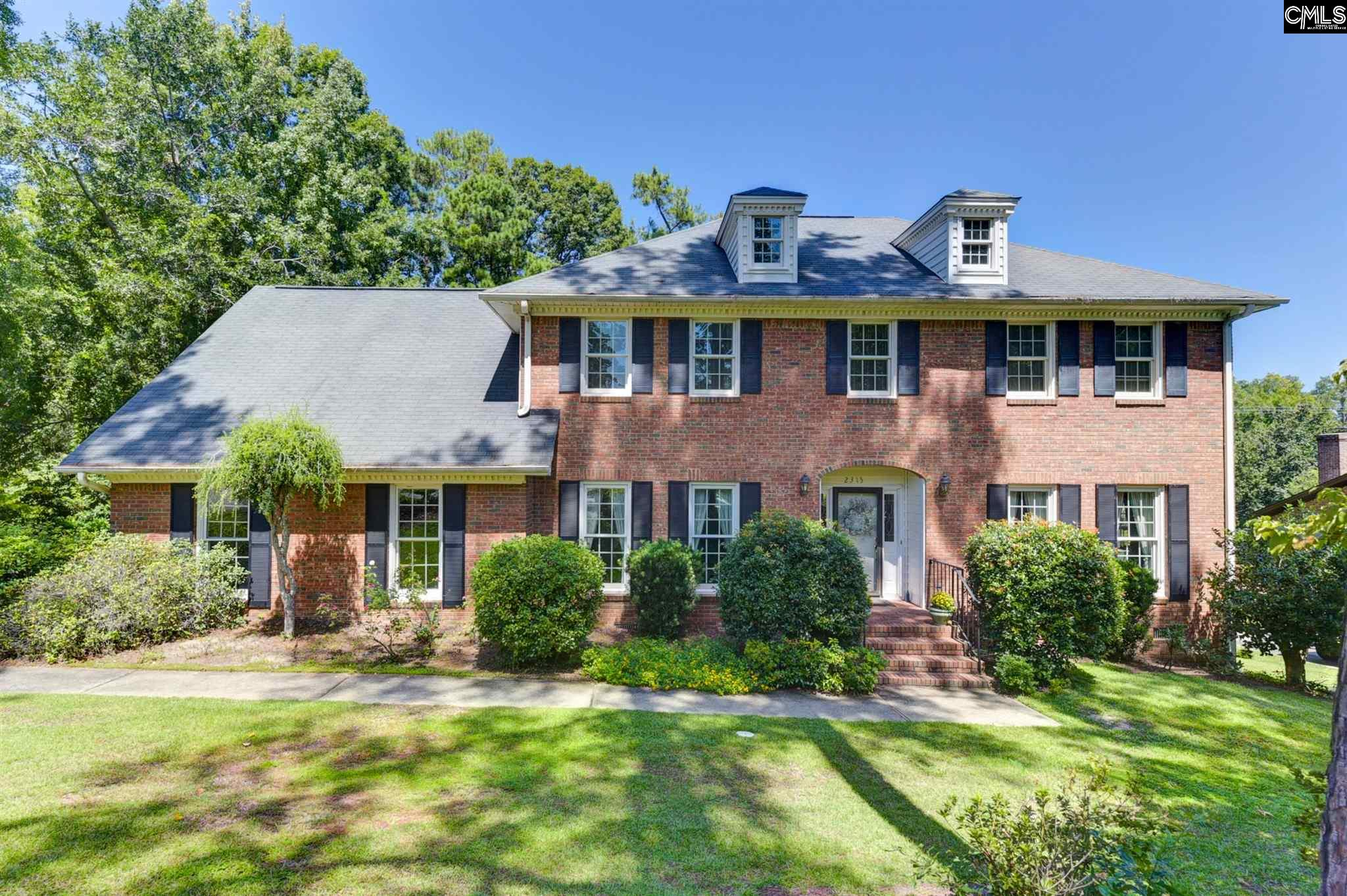 2313 Quail Hollow West Columbia, SC 29169
