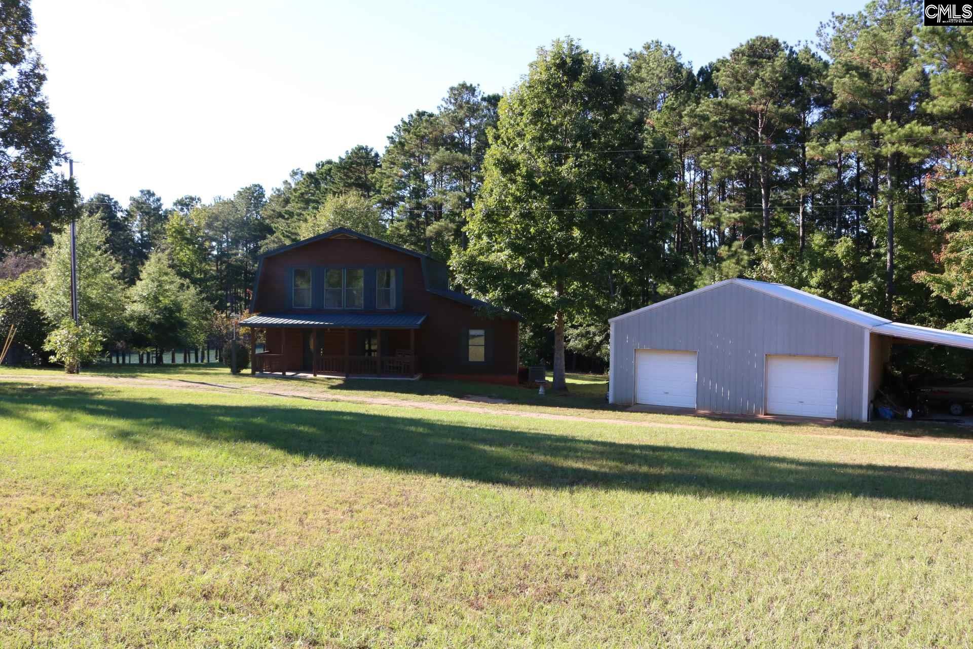 283 Bob's Point Jenkinsville, SC 29065-9771