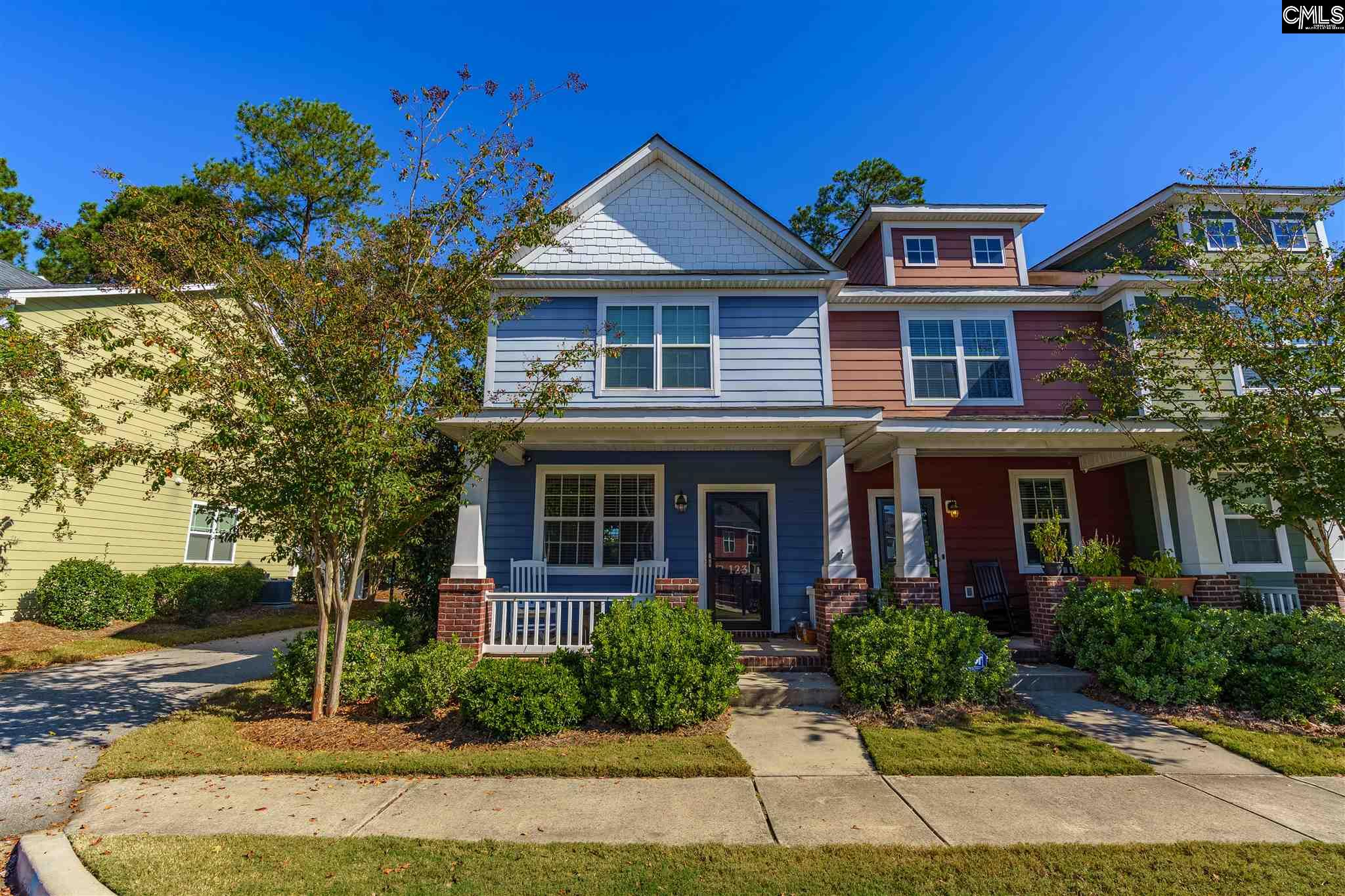 123 Top Forest Columbia, SC 29209
