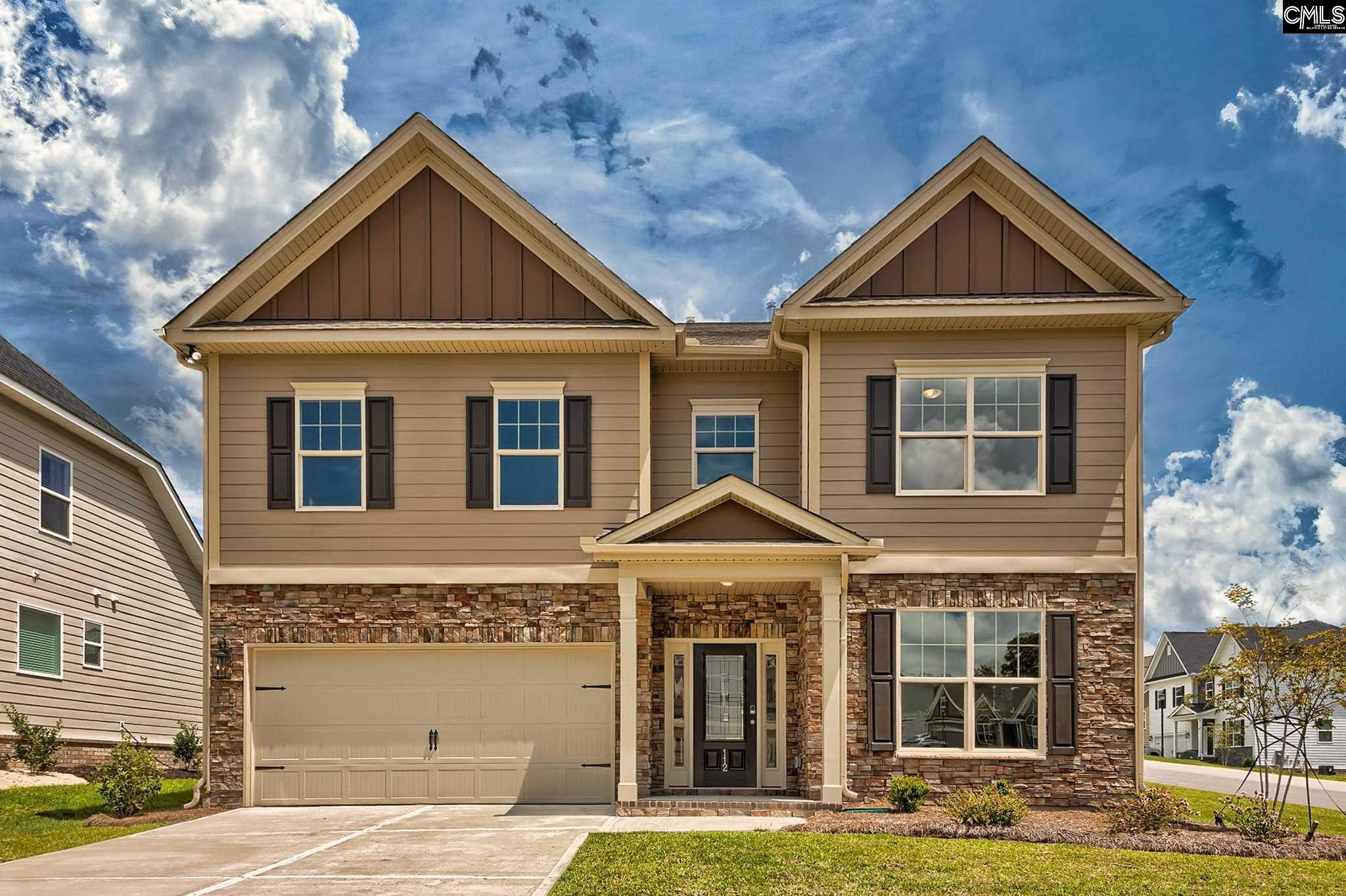 478 Maple Valley Blythewood, SC 29016