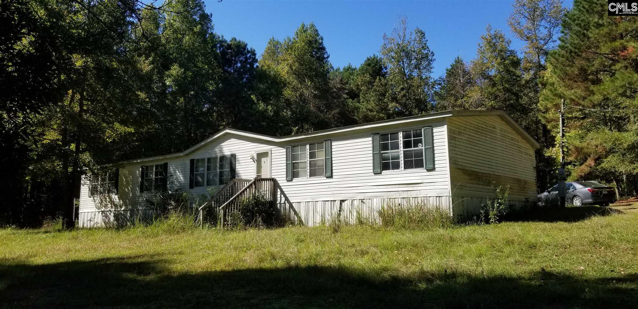 1041 Bear Creek Road Blythewood, SC 29016