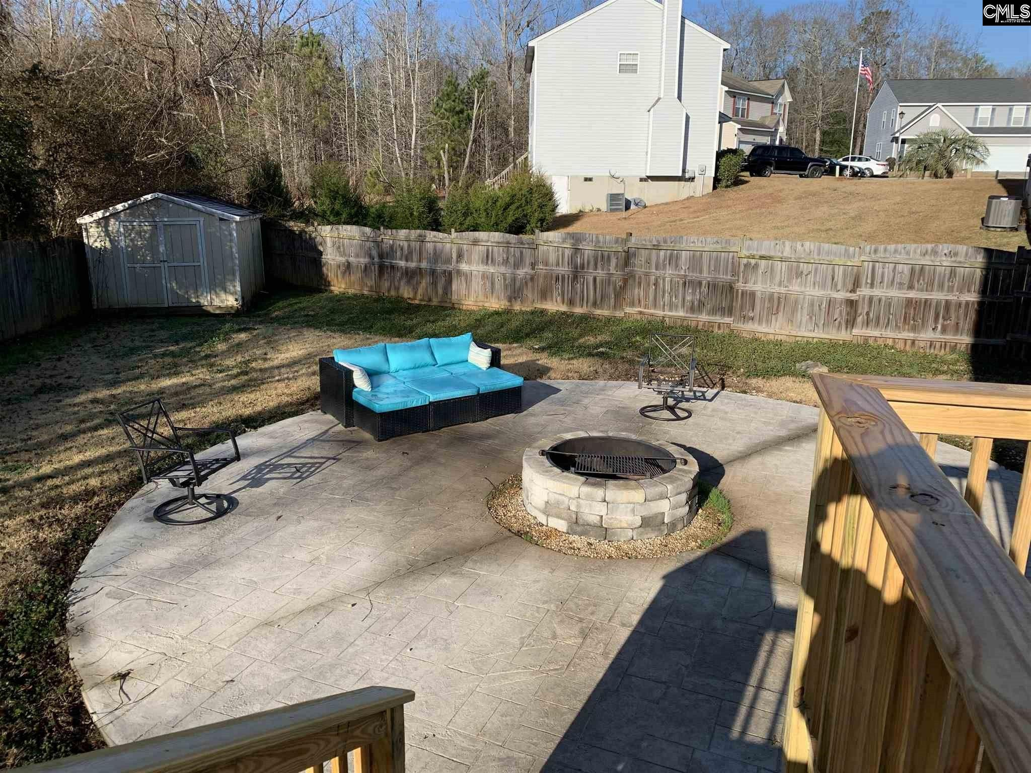 552 Turkey Pointe Lane Chapin, SC 29036