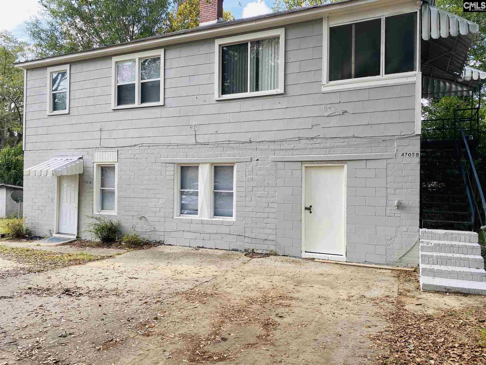4703 Monticello Road Columbia, SC 29203