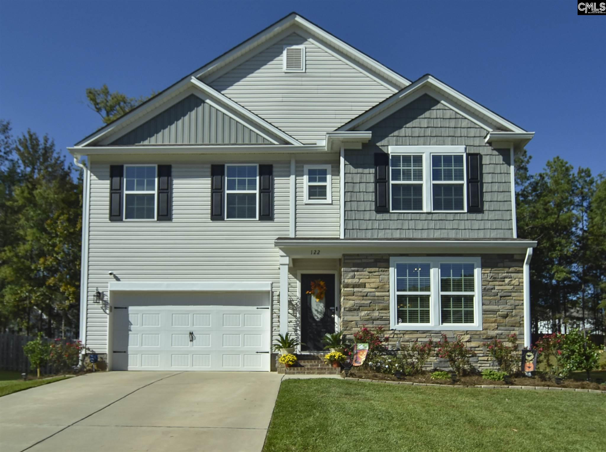 122 Sunsation Chapin, SC 29036