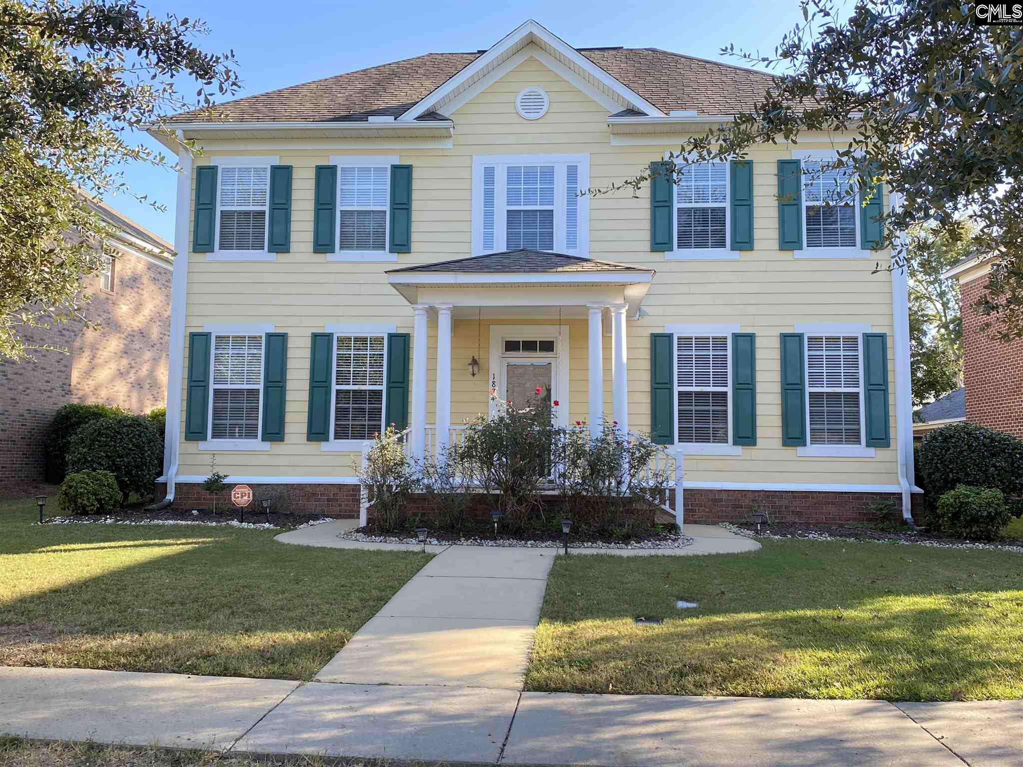 1874 Lake Carolina Columbia, SC 29229