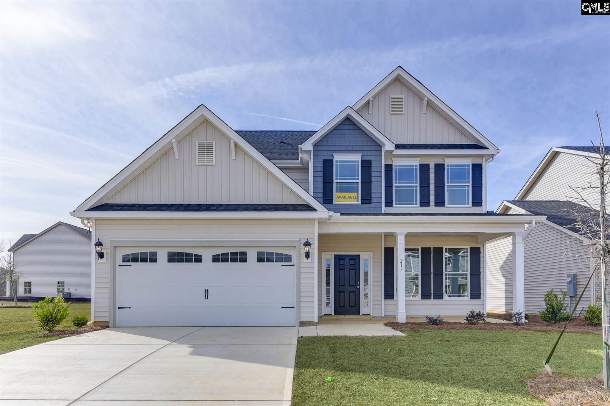 257 Wessinger Farms Chapin, SC 29036