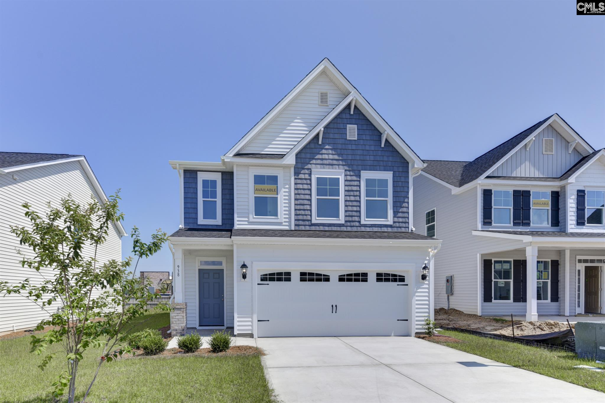 705 Council Lexington, SC 29072