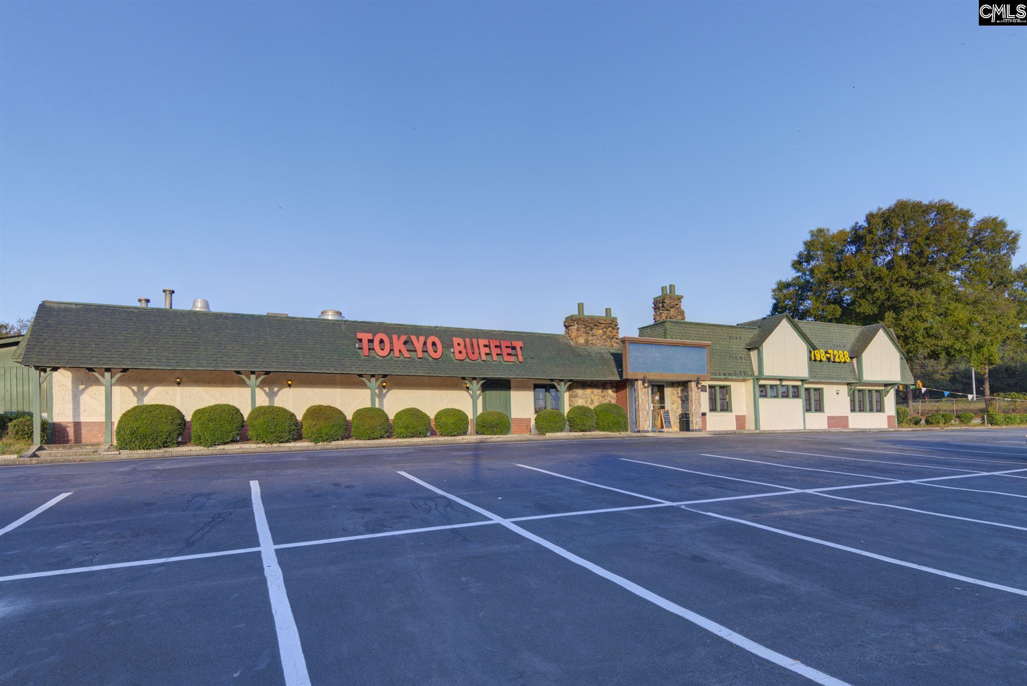 109 Woodland Hills Drive Columbia, SC 29210