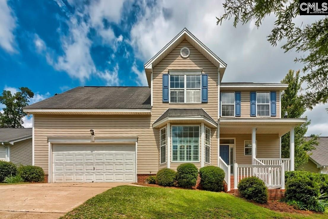 602 Whitewater Irmo, SC 29063