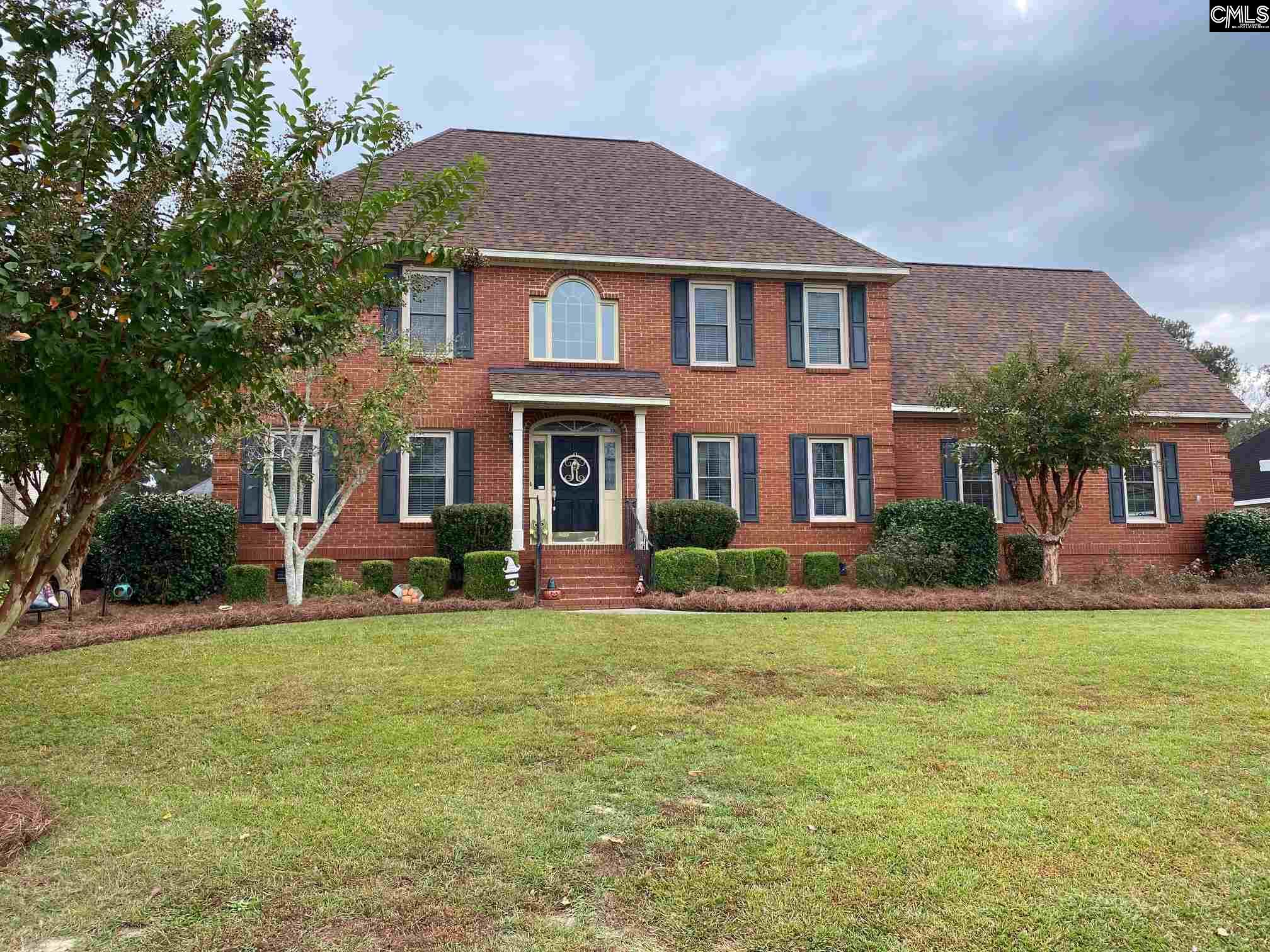 1031 Hampton Crest West Columbia, SC 29170-3236