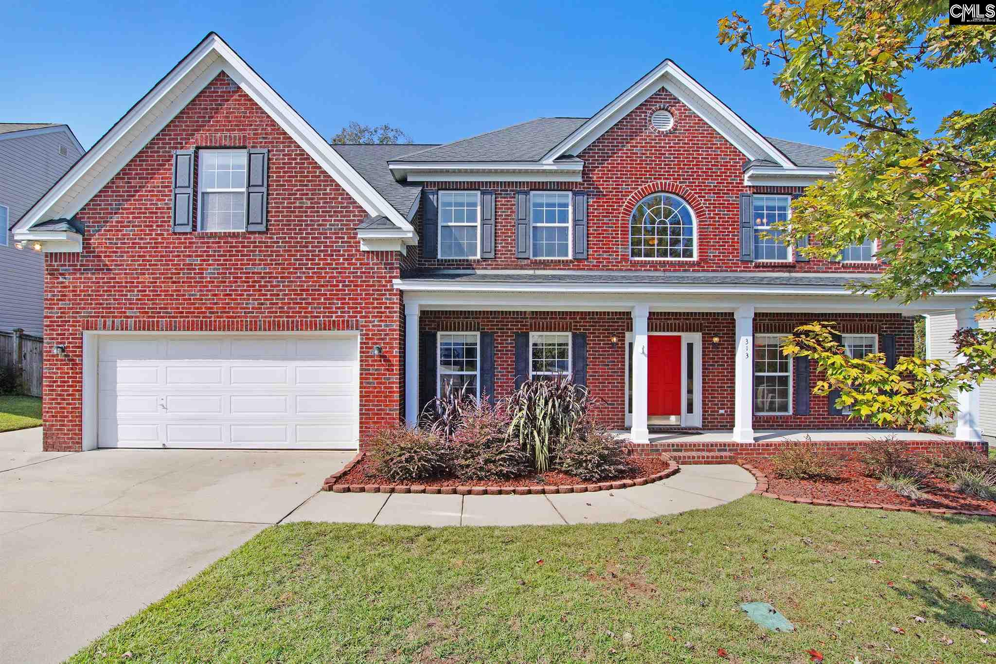 313 Red Tail Blythewood, SC 29016