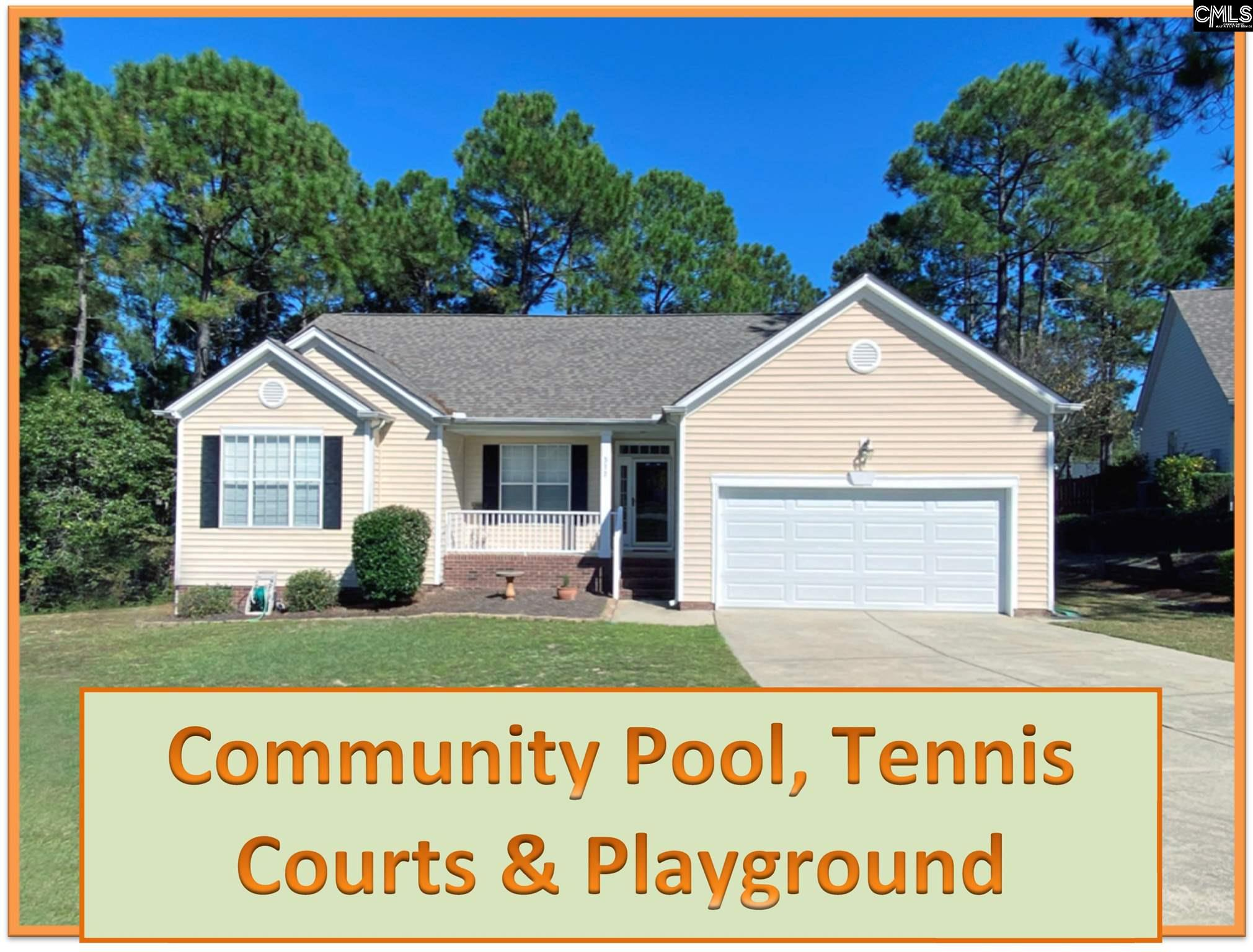 317 Coulter Pine Columbia, SC 29229