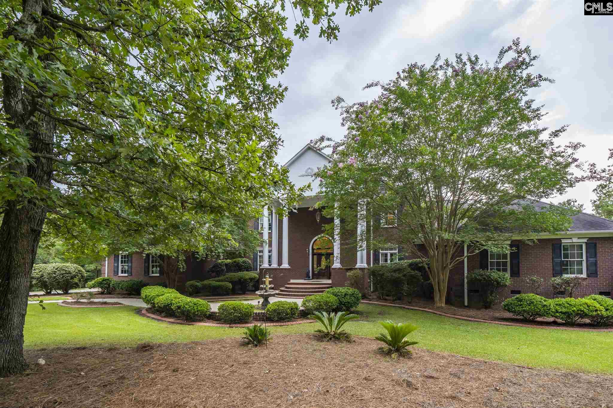 2334 Broad River Pomaria, SC 29126