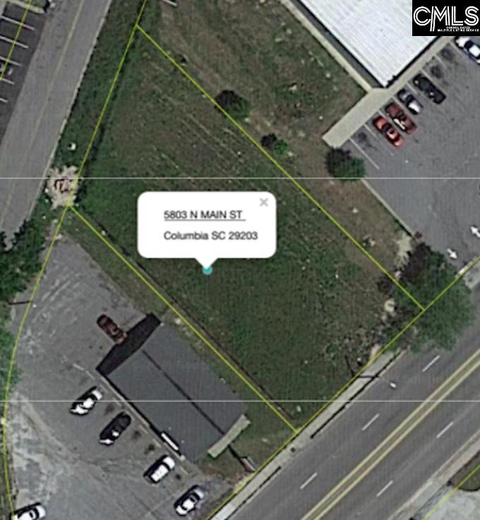 5803 N Main Street Columbia, SC 29203