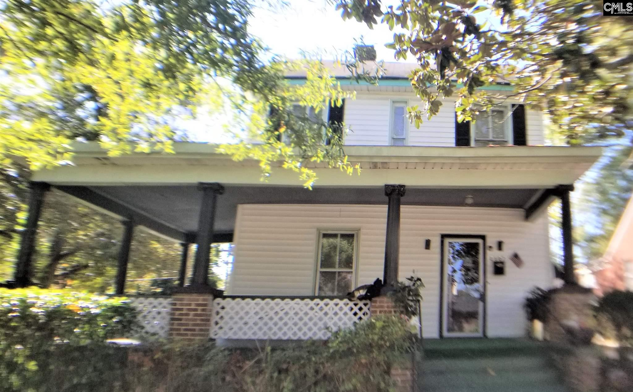 3507 Colonial Columbia, SC 29203