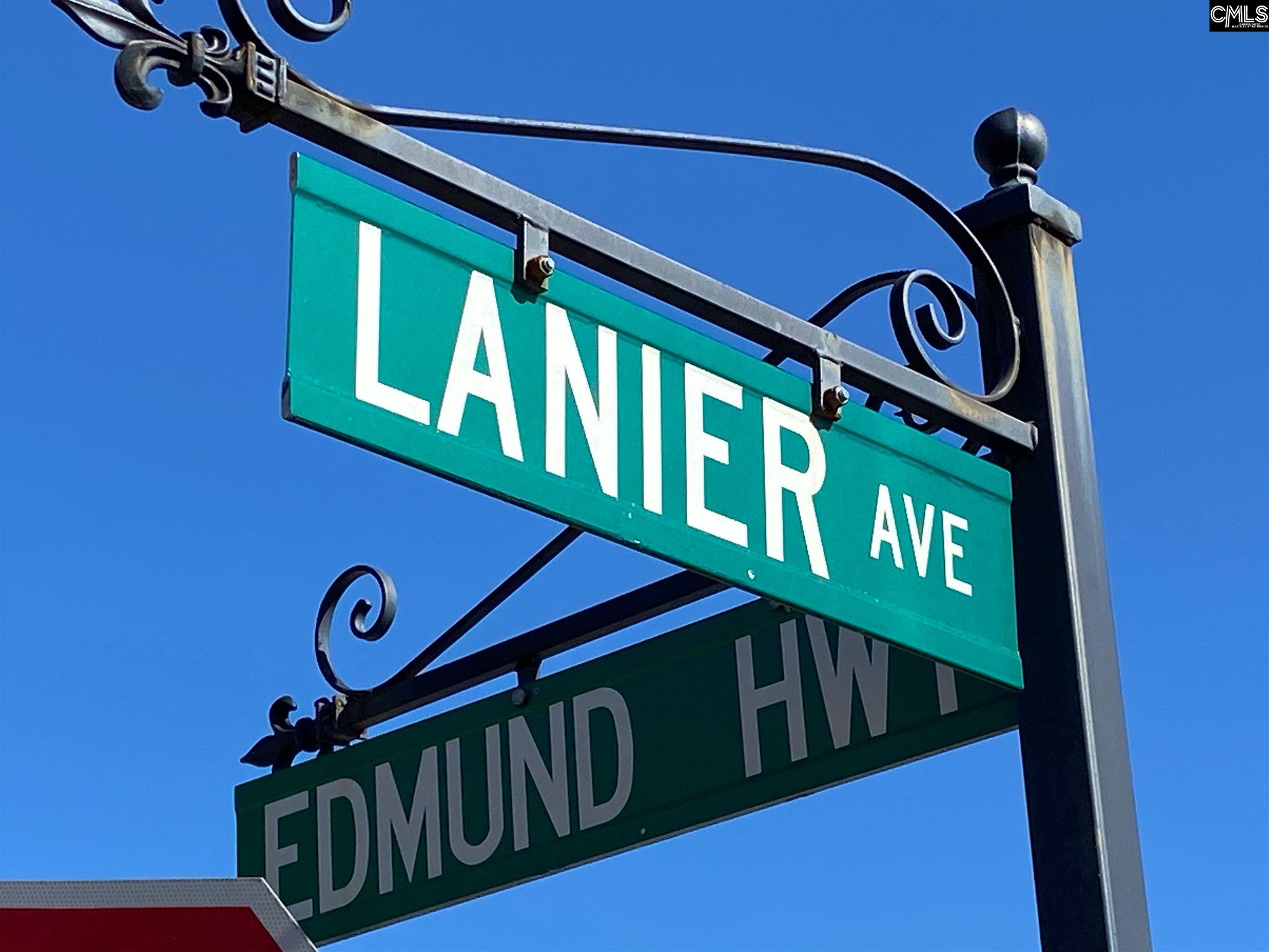 Lanier Avenue West Columbia, SC 29170