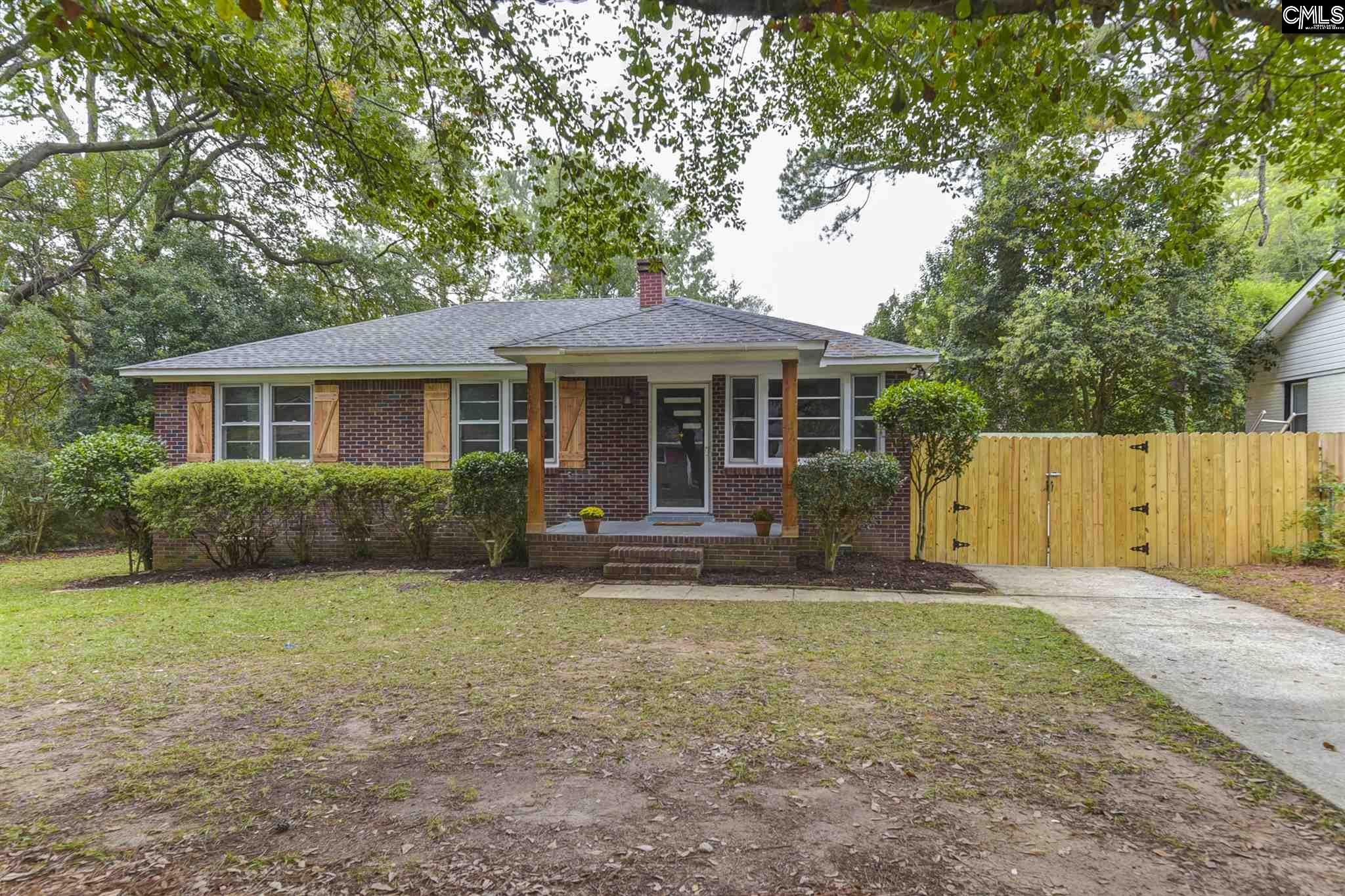 108 Waterford Columbia, SC 29203