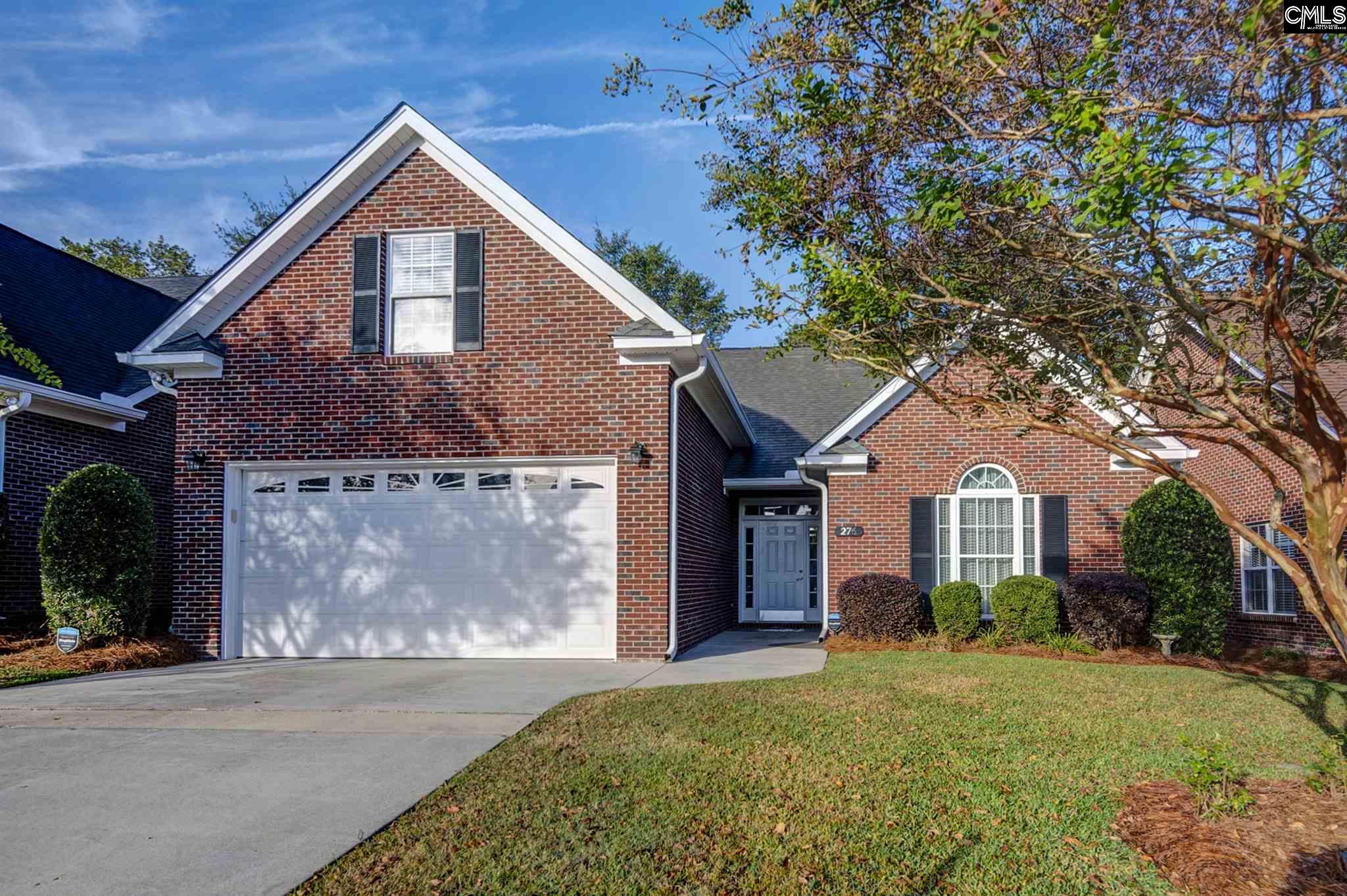 276 Caroline Hill Lexington, SC 29072