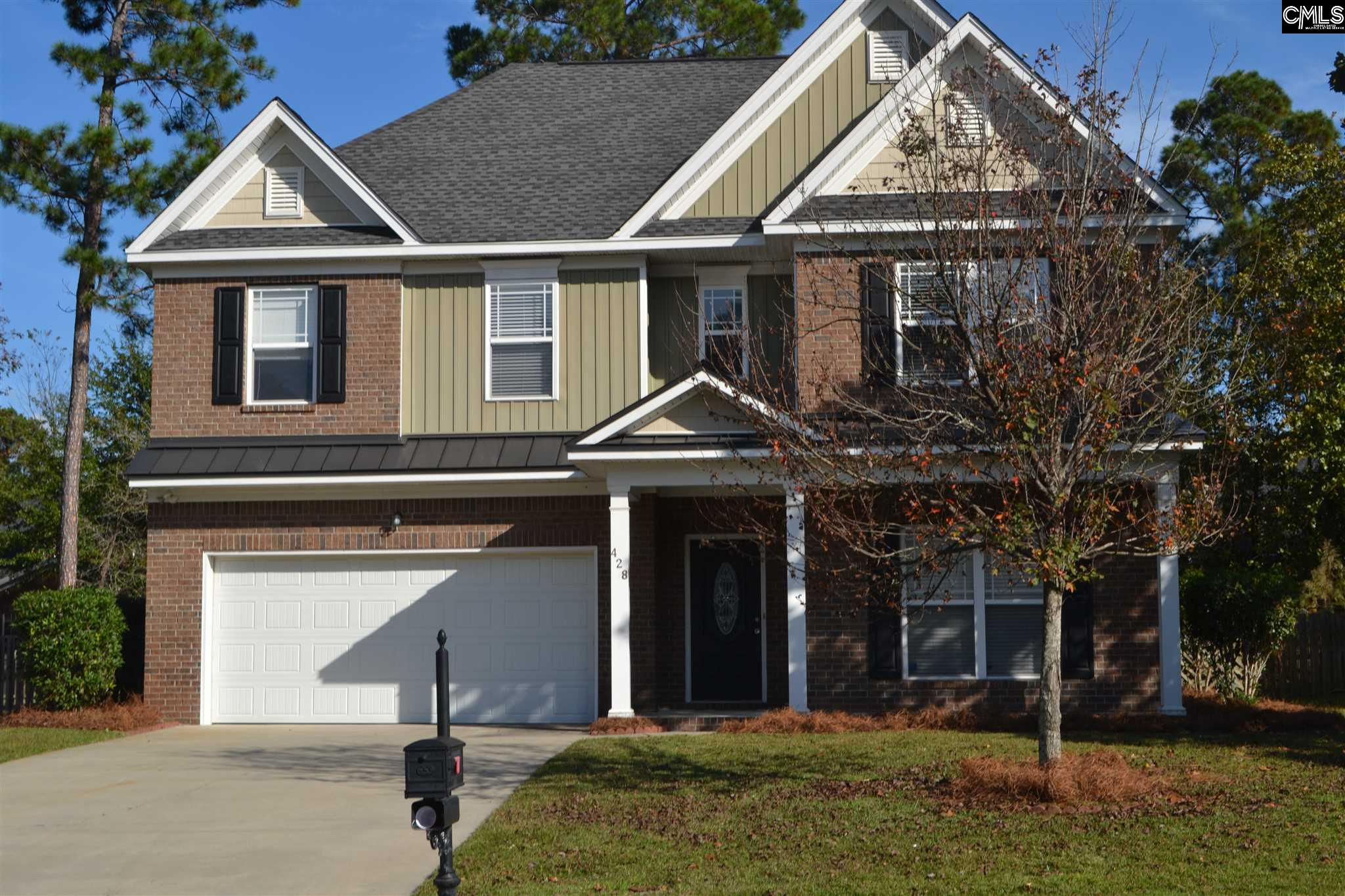 428 Marsh Pointe Columbia, SC 29229