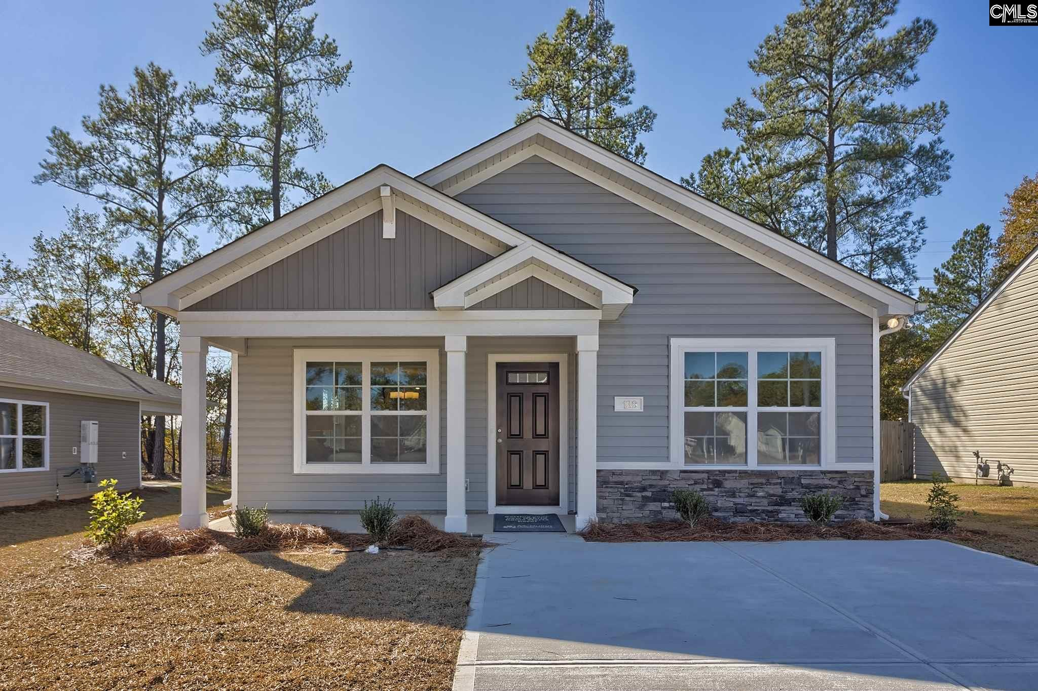 300 Pickwick Columbia, SC 29223