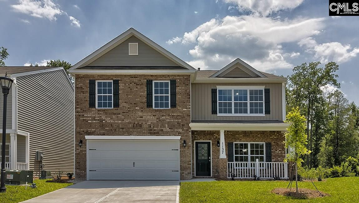 638 Collett Blythewood, SC 29016