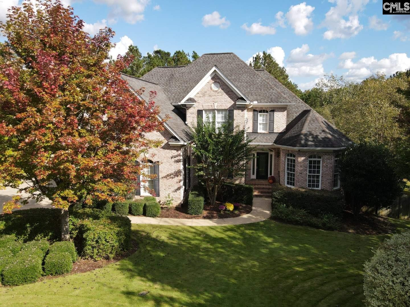 18 Ascot Glen Court Irmo, SC 29063