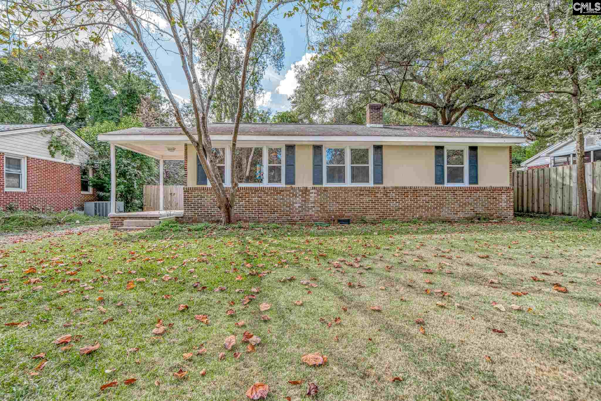 15 Holiday Circle Columbia, SC 29206