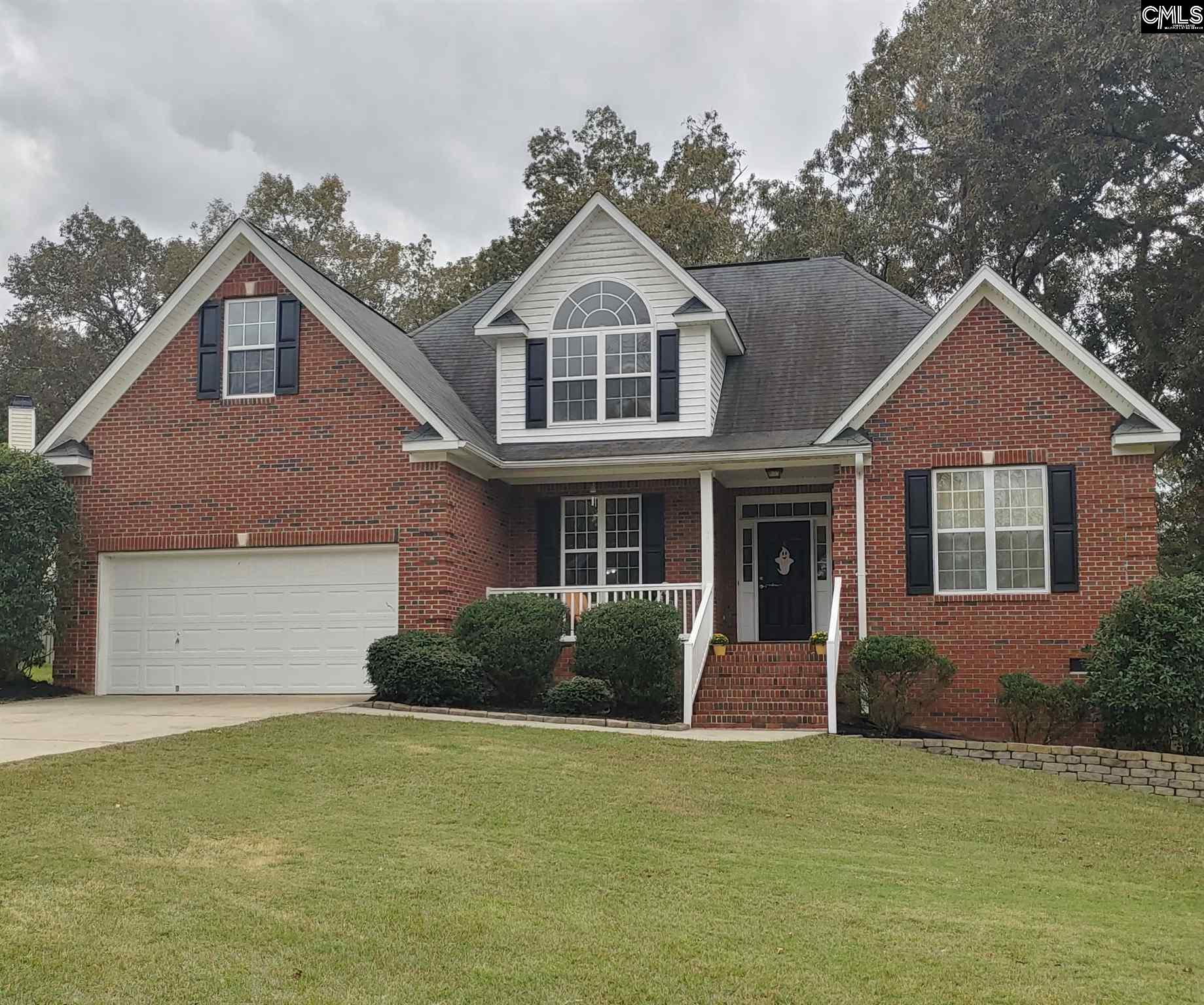 211 Sorrel Tree Elgin, SC 29045