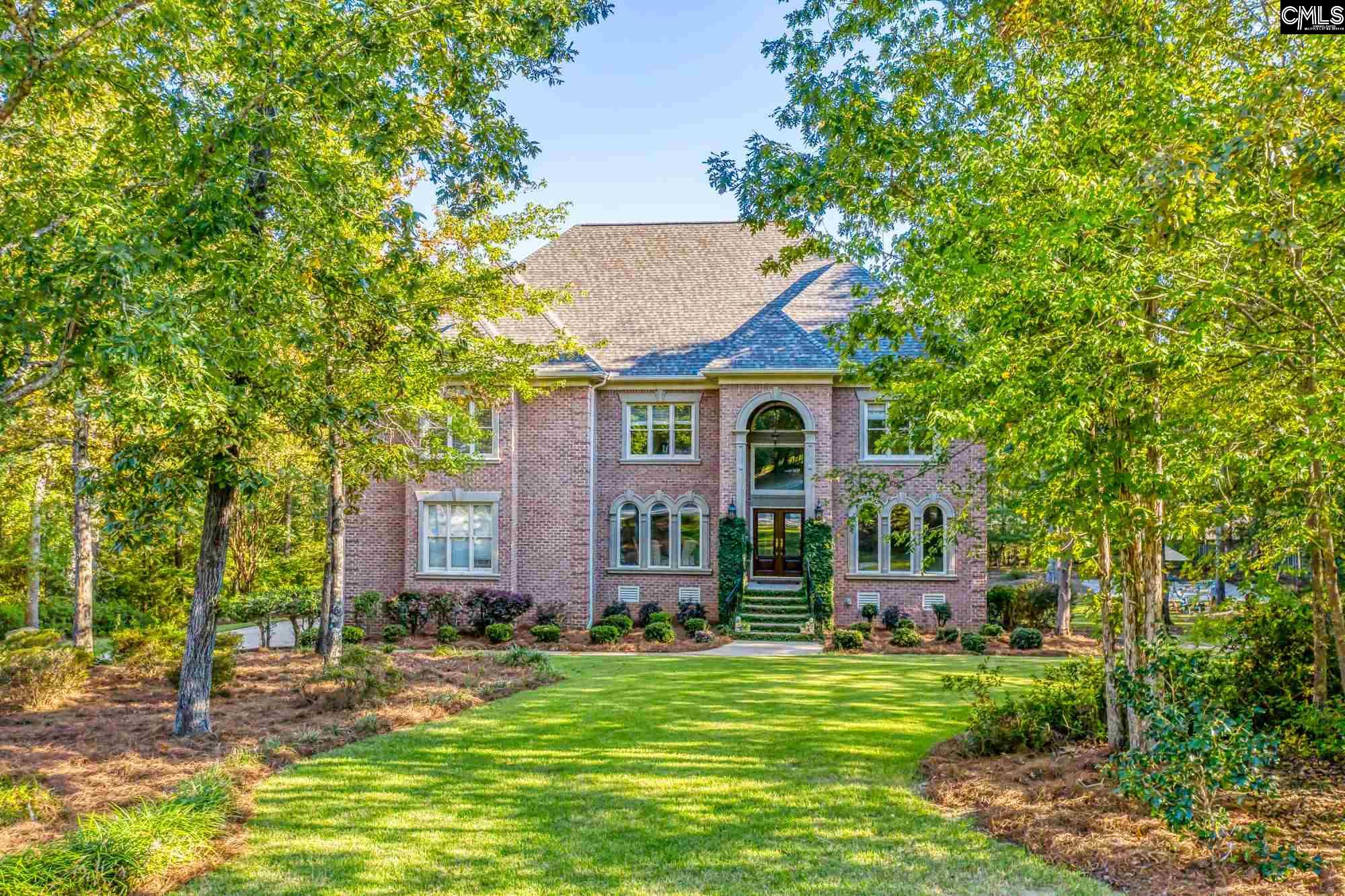 6 Hunt Master Court Irmo, SC 29063