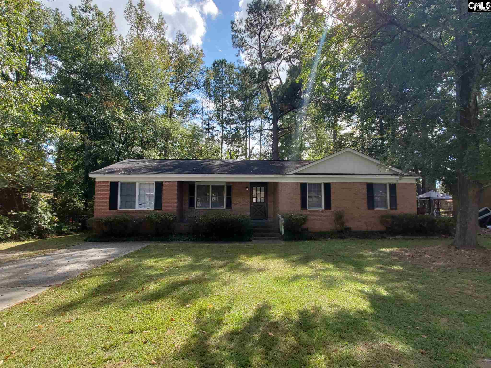 310 Creighton West Columbia, SC 29172-3112