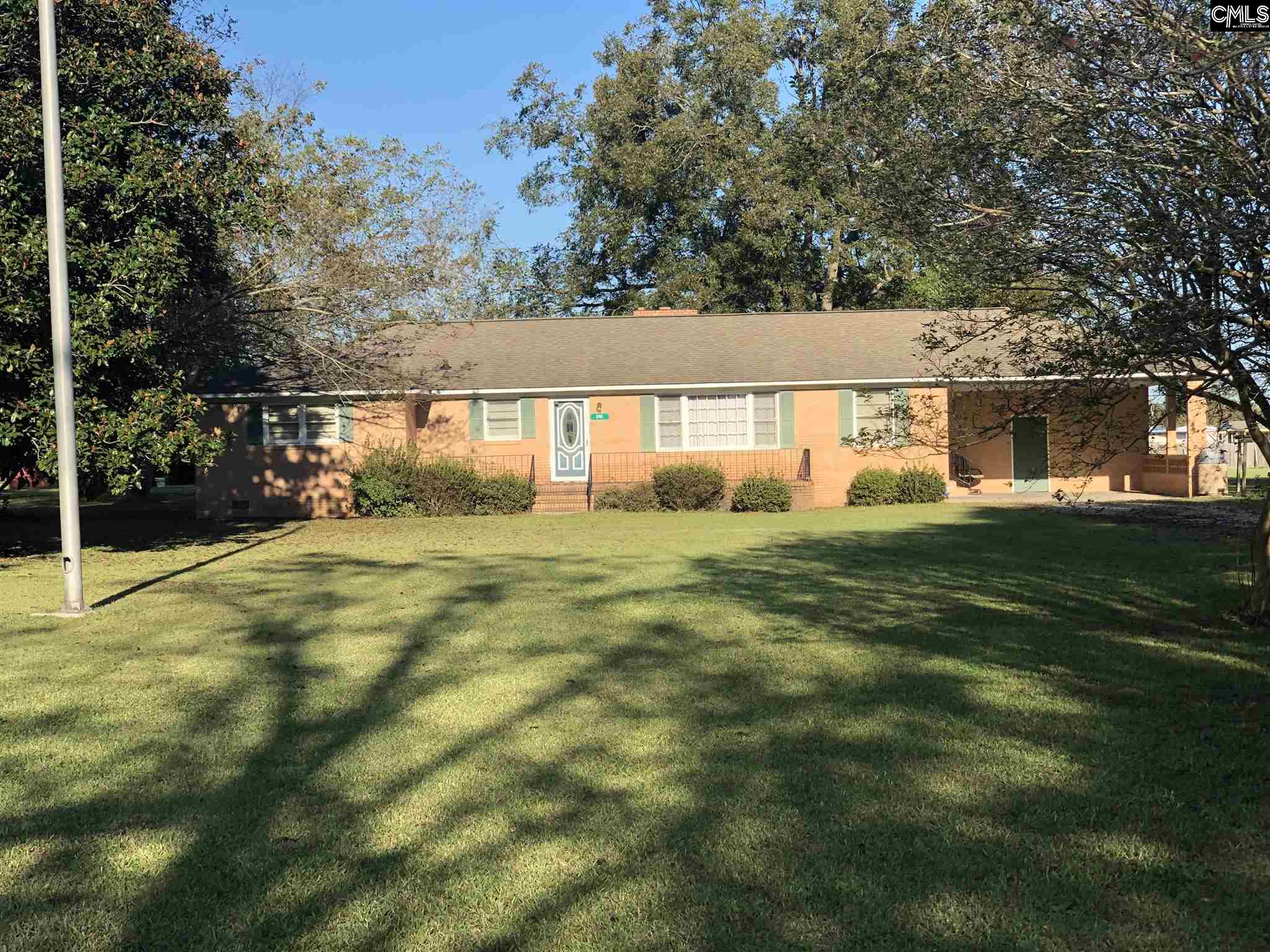 6345, 6315 Young St Rembert, SC 29128