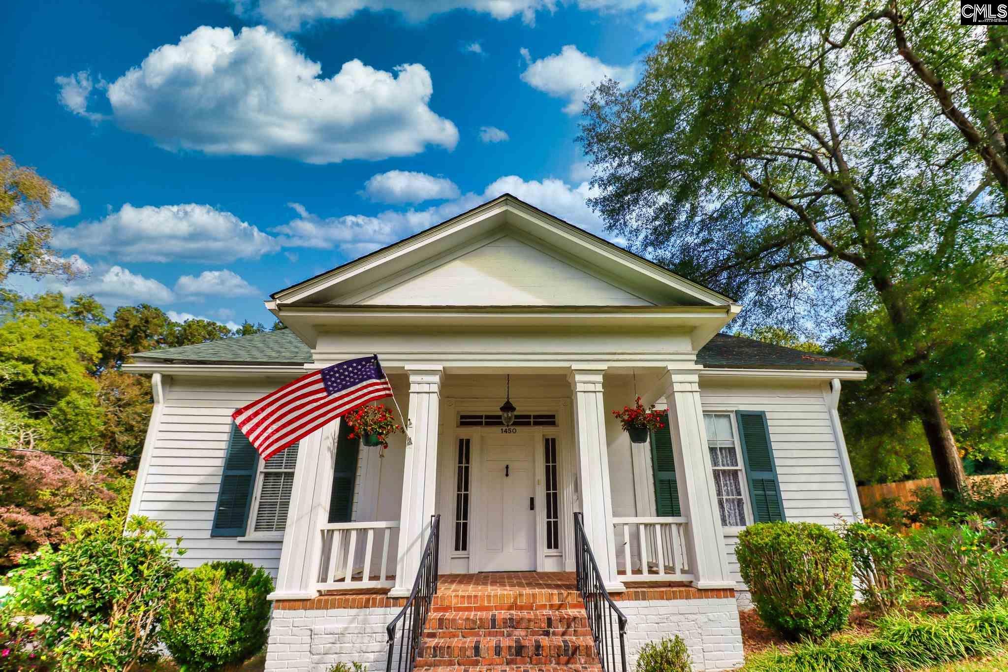 1450 Calhoun Newberry, SC 29108