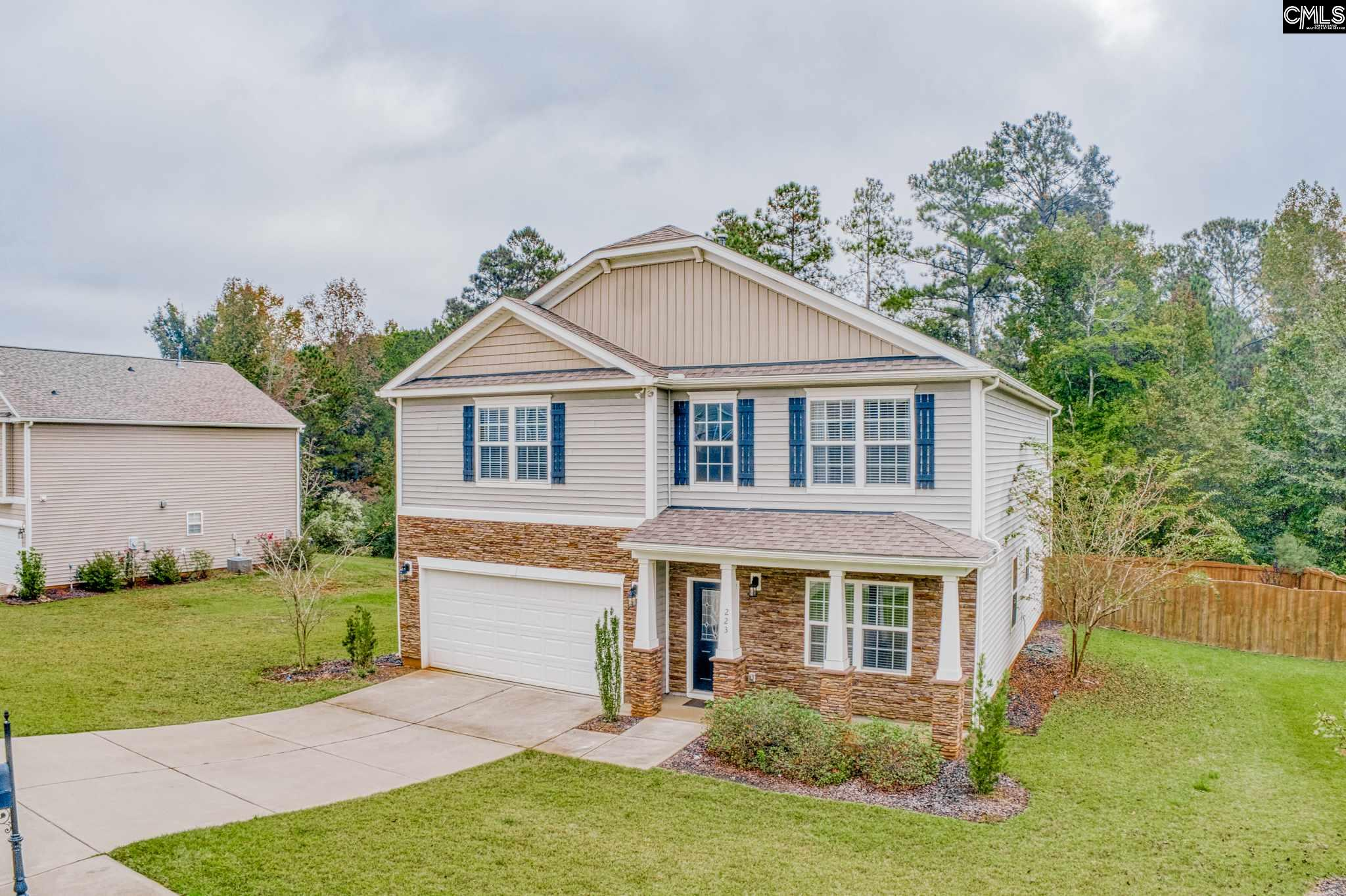 223 Woolbright Chapin, SC 29036