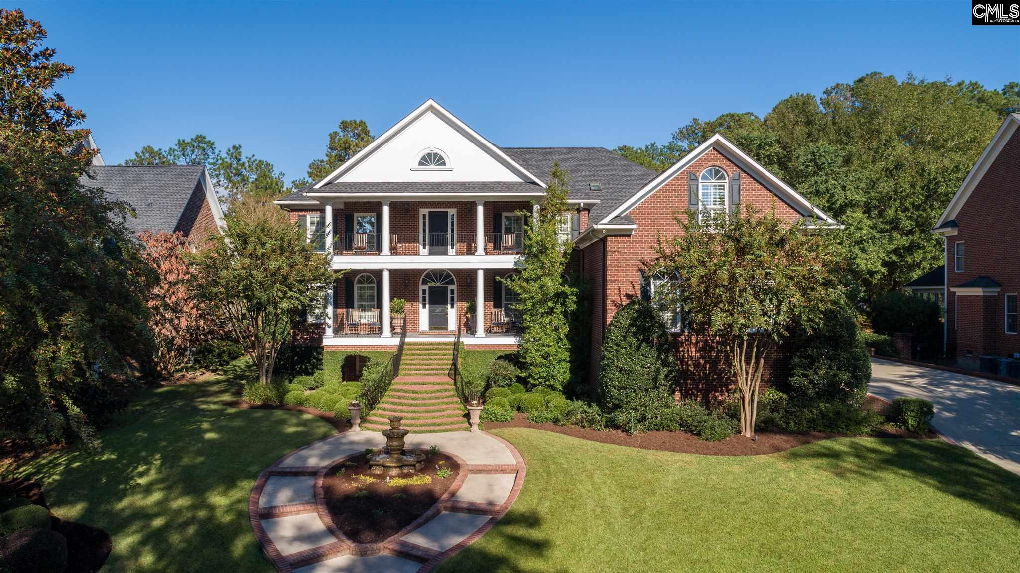 30 Foot Point Road Columbia, SC 29209-0847